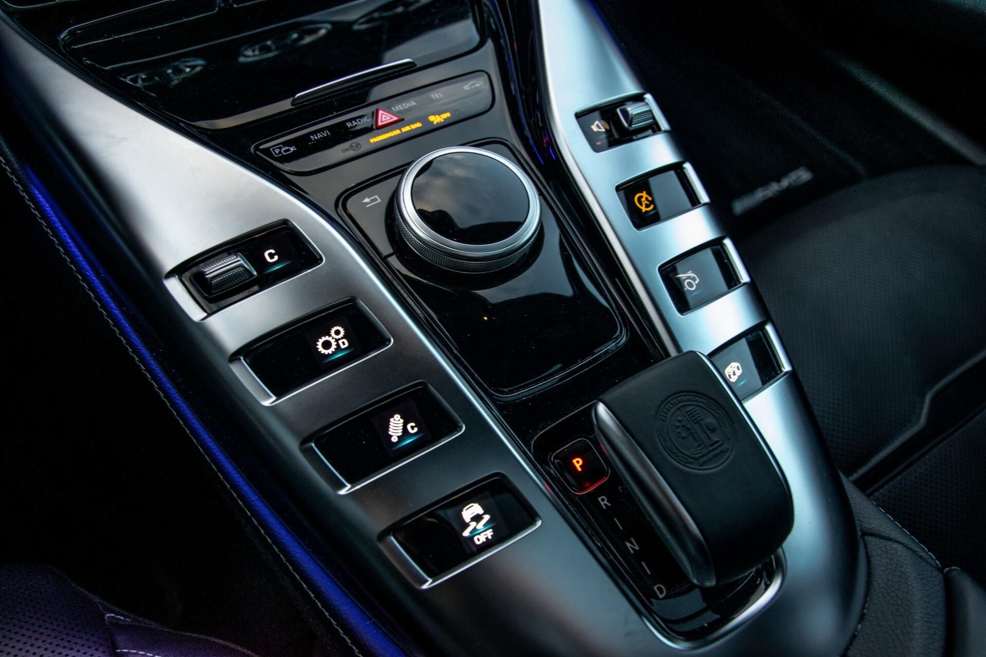 """Mercedes-Benz AMG GT 4-Door Coupe 43 4M+ 21""""/Performance Uitlaat/Massage/Rij-assist/Keyless/Burmester/5-persoons Aut9 Foto 25"""