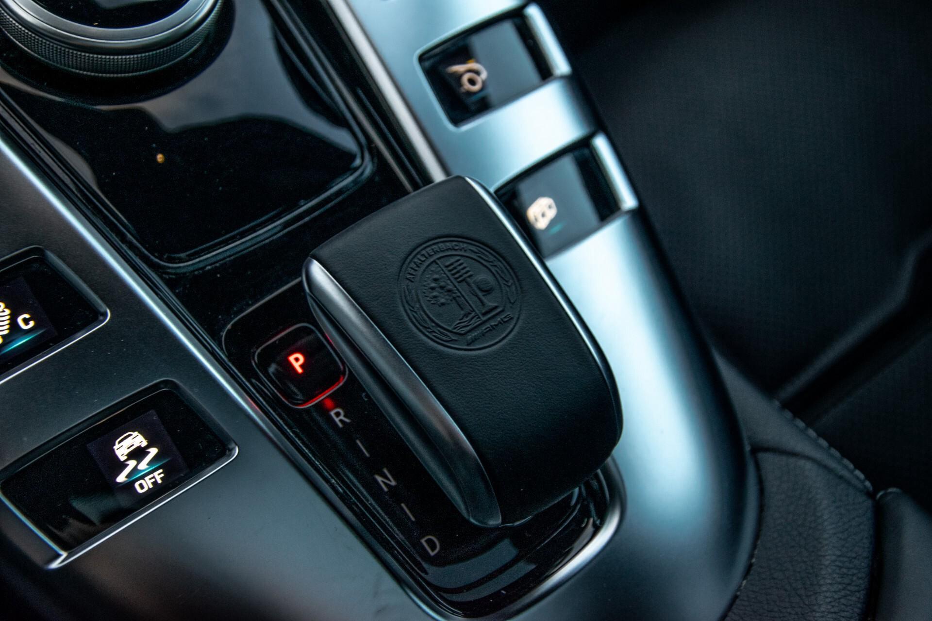 """Mercedes-Benz AMG GT 4-Door Coupe 43 4M+ 21""""/Performance Uitlaat/Massage/Rij-assist/Keyless/Burmester/5-persoons Aut9 Foto 27"""