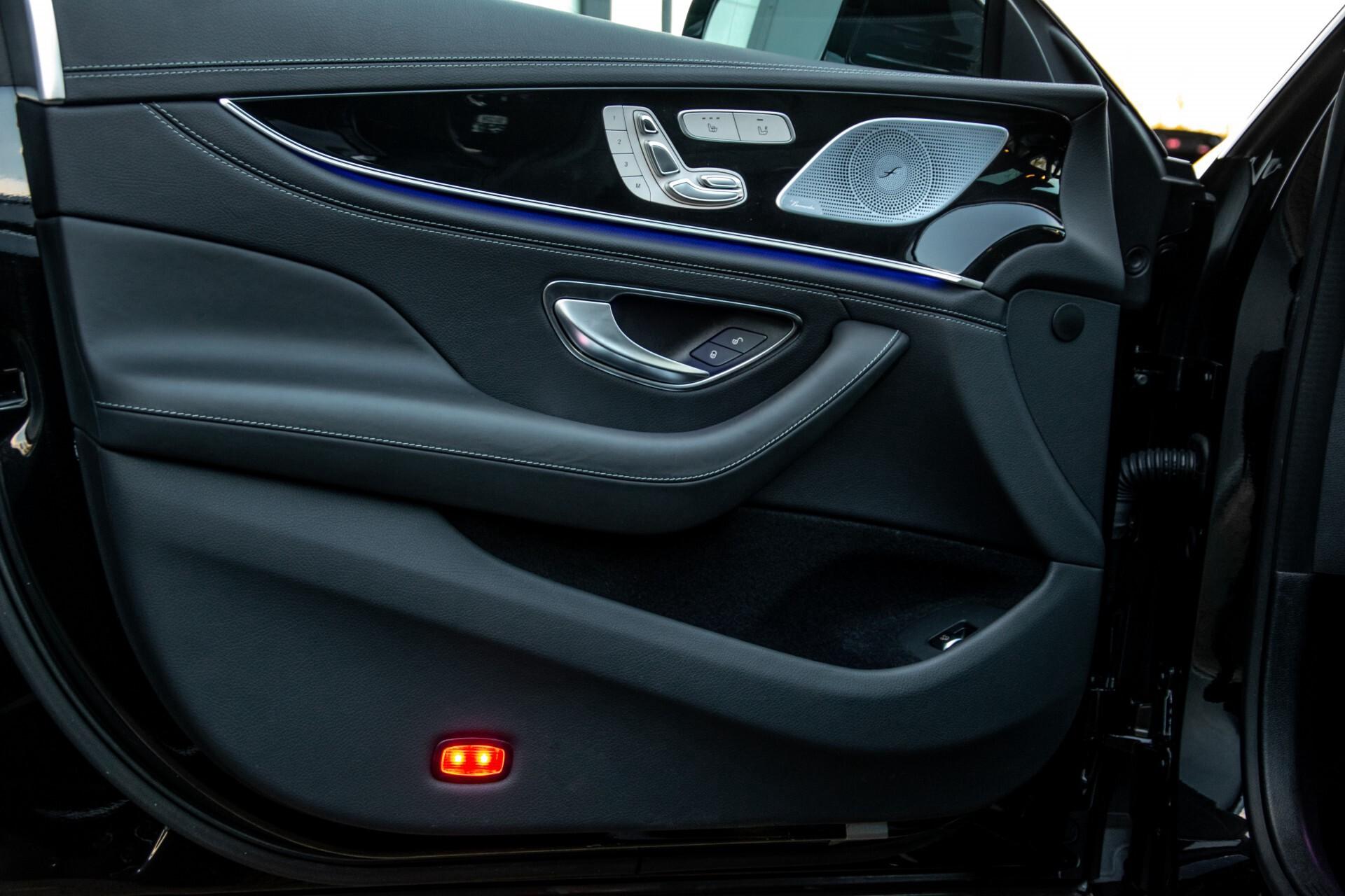 """Mercedes-Benz AMG GT 4-Door Coupe 43 4M+ 21""""/Performance Uitlaat/Massage/Rij-assist/Keyless/Burmester/5-persoons Aut9 Foto 31"""