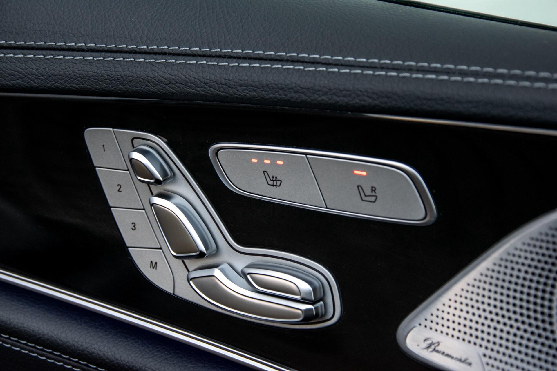 """Mercedes-Benz AMG GT 4-Door Coupe 43 4M+ 21""""/Performance Uitlaat/Massage/Rij-assist/Keyless/Burmester/5-persoons Aut9 Foto 39"""