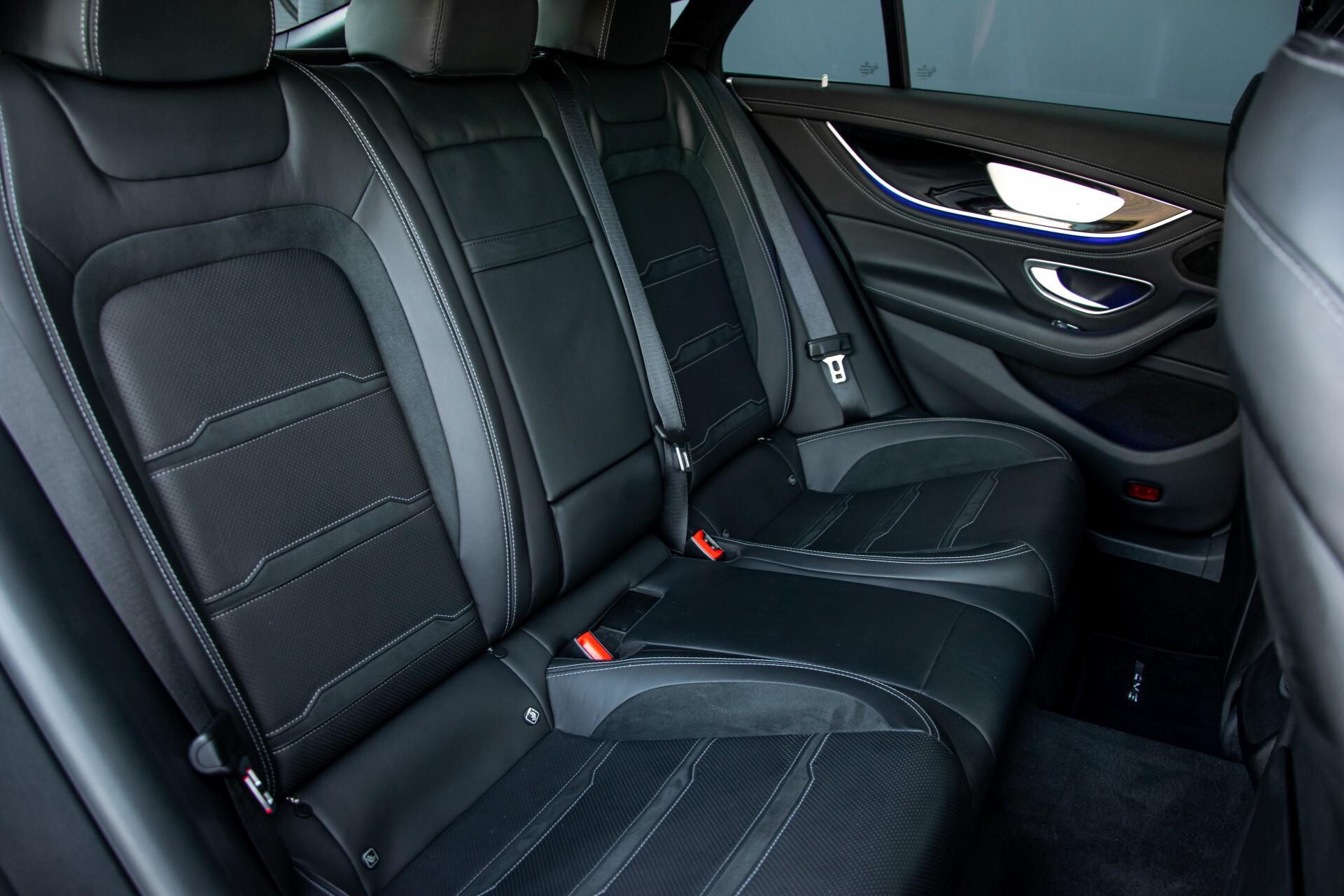 """Mercedes-Benz AMG GT 4-Door Coupe 43 4M+ 21""""/Performance Uitlaat/Massage/Rij-assist/Keyless/Burmester/5-persoons Aut9 Foto 4"""