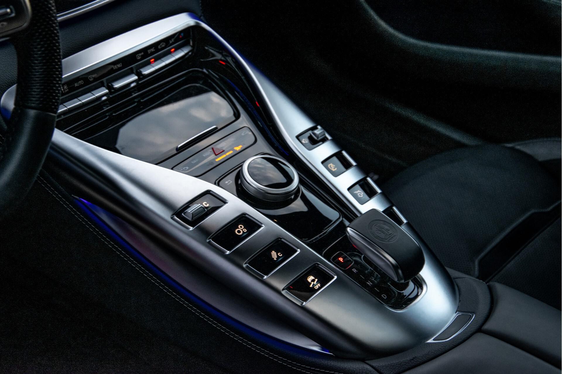"""Mercedes-Benz AMG GT 4-Door Coupe 43 4M+ 21""""/Performance Uitlaat/Massage/Rij-assist/Keyless/Burmester/5-persoons Aut9 Foto 41"""