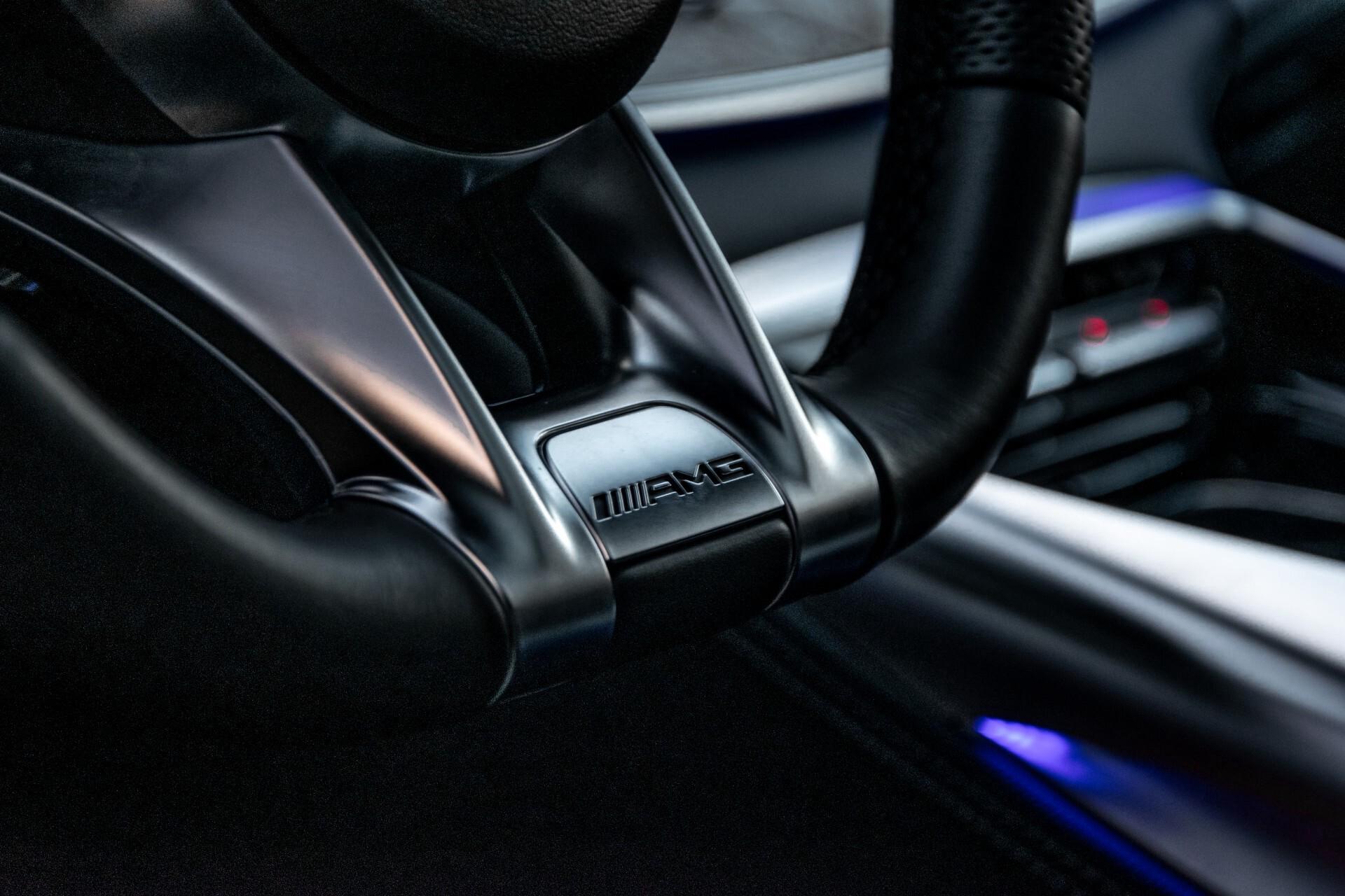"""Mercedes-Benz AMG GT 4-Door Coupe 43 4M+ 21""""/Performance Uitlaat/Massage/Rij-assist/Keyless/Burmester/5-persoons Aut9 Foto 43"""