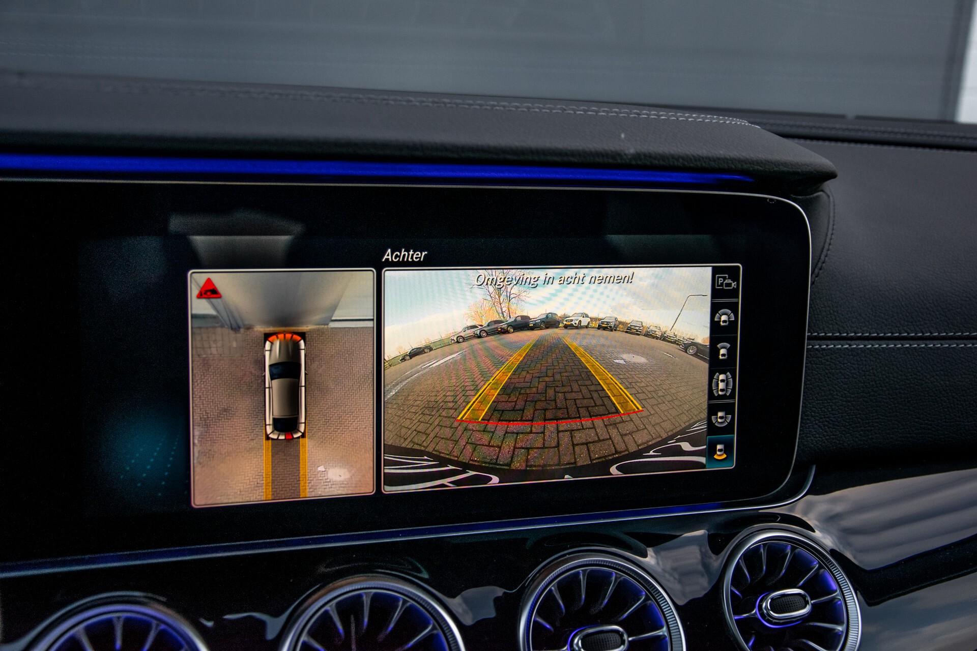 """Mercedes-Benz AMG GT 4-Door Coupe 43 4M+ 21""""/Performance Uitlaat/Massage/Rij-assist/Keyless/Burmester/5-persoons Aut9 Foto 44"""