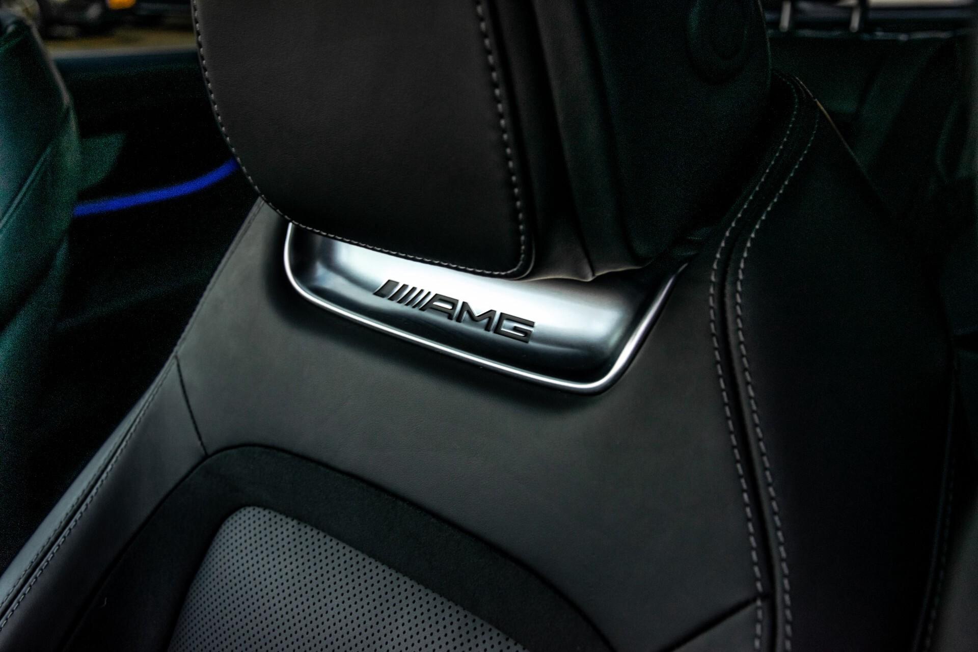 """Mercedes-Benz AMG GT 4-Door Coupe 43 4M+ 21""""/Performance Uitlaat/Massage/Rij-assist/Keyless/Burmester/5-persoons Aut9 Foto 46"""