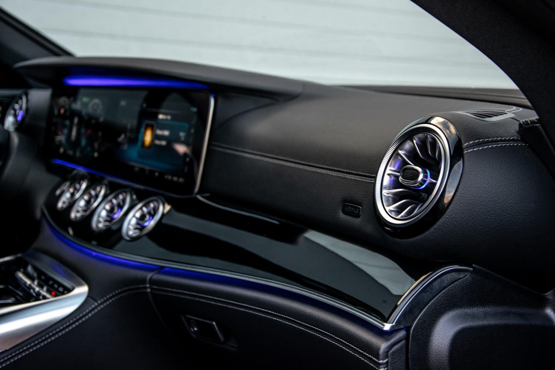 """Mercedes-Benz AMG GT 4-Door Coupe 43 4M+ 21""""/Performance Uitlaat/Massage/Rij-assist/Keyless/Burmester/5-persoons Aut9 Foto 49"""