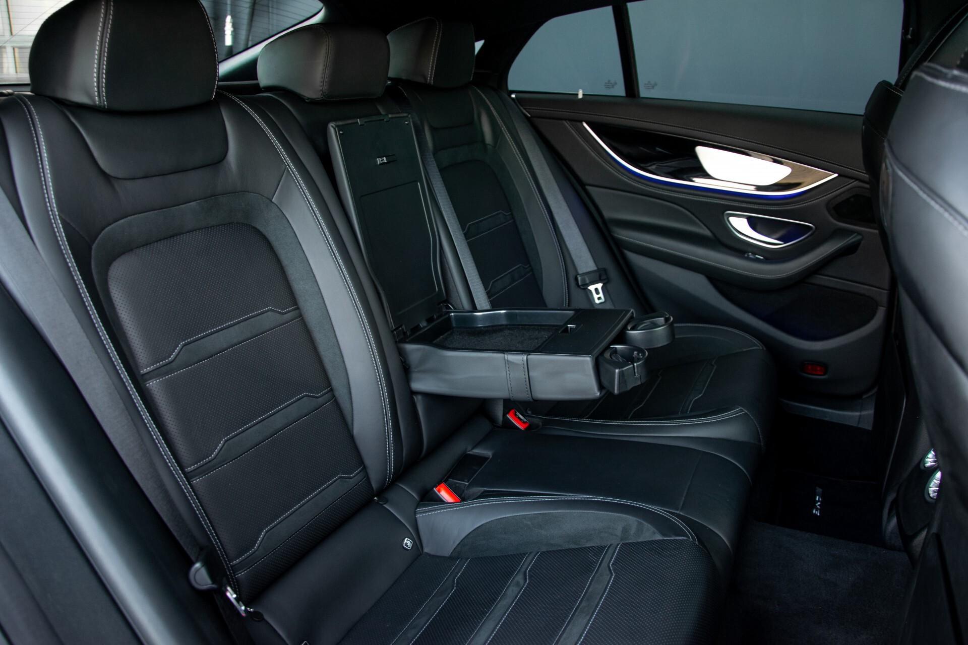 """Mercedes-Benz AMG GT 4-Door Coupe 43 4M+ 21""""/Performance Uitlaat/Massage/Rij-assist/Keyless/Burmester/5-persoons Aut9 Foto 5"""