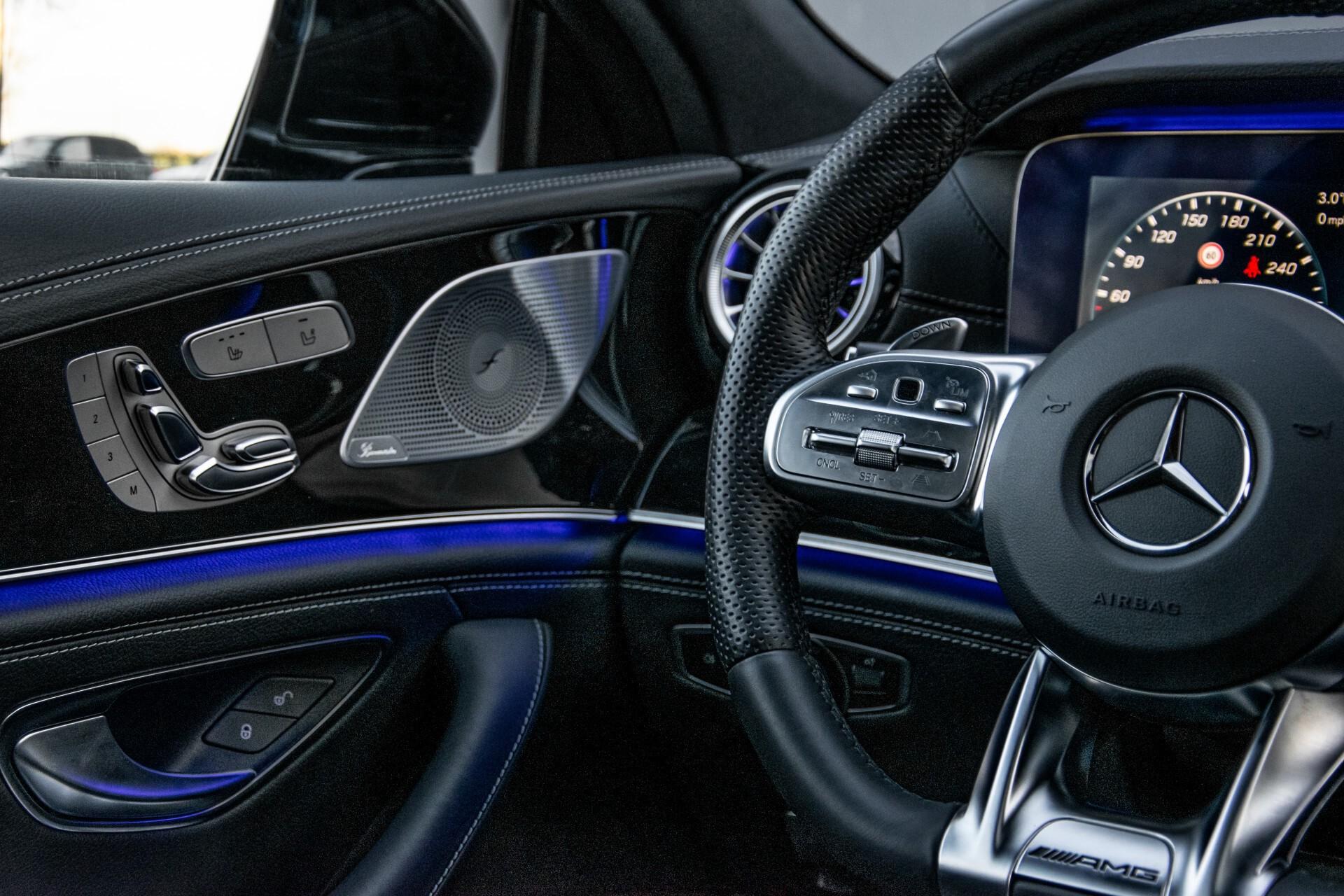 """Mercedes-Benz AMG GT 4-Door Coupe 43 4M+ 21""""/Performance Uitlaat/Massage/Rij-assist/Keyless/Burmester/5-persoons Aut9 Foto 52"""