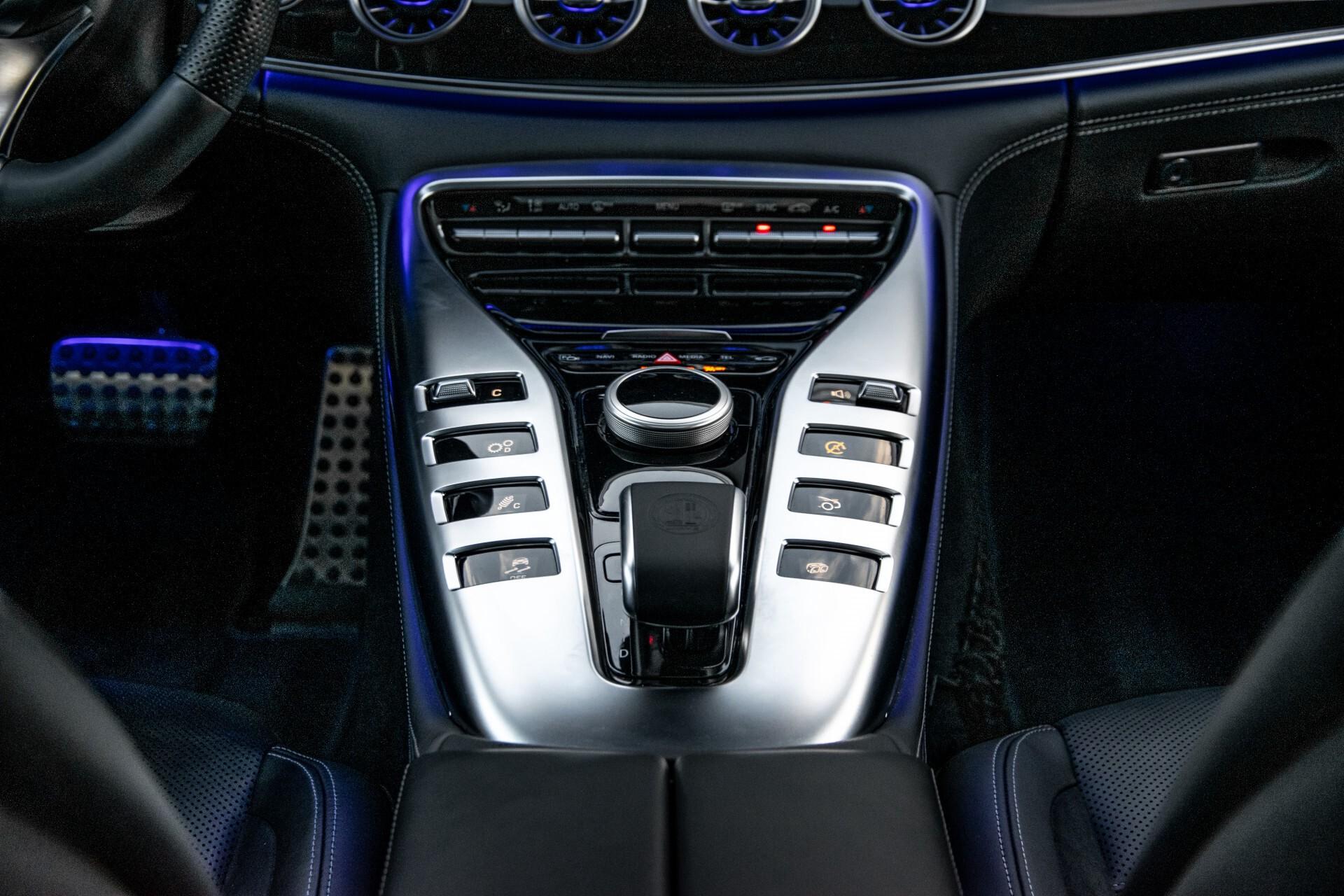 """Mercedes-Benz AMG GT 4-Door Coupe 43 4M+ 21""""/Performance Uitlaat/Massage/Rij-assist/Keyless/Burmester/5-persoons Aut9 Foto 53"""