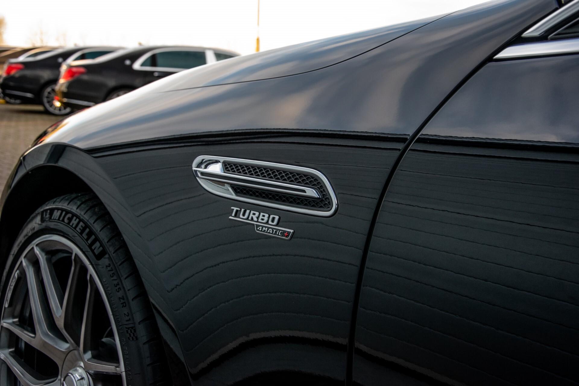 """Mercedes-Benz AMG GT 4-Door Coupe 43 4M+ 21""""/Performance Uitlaat/Massage/Rij-assist/Keyless/Burmester/5-persoons Aut9 Foto 59"""