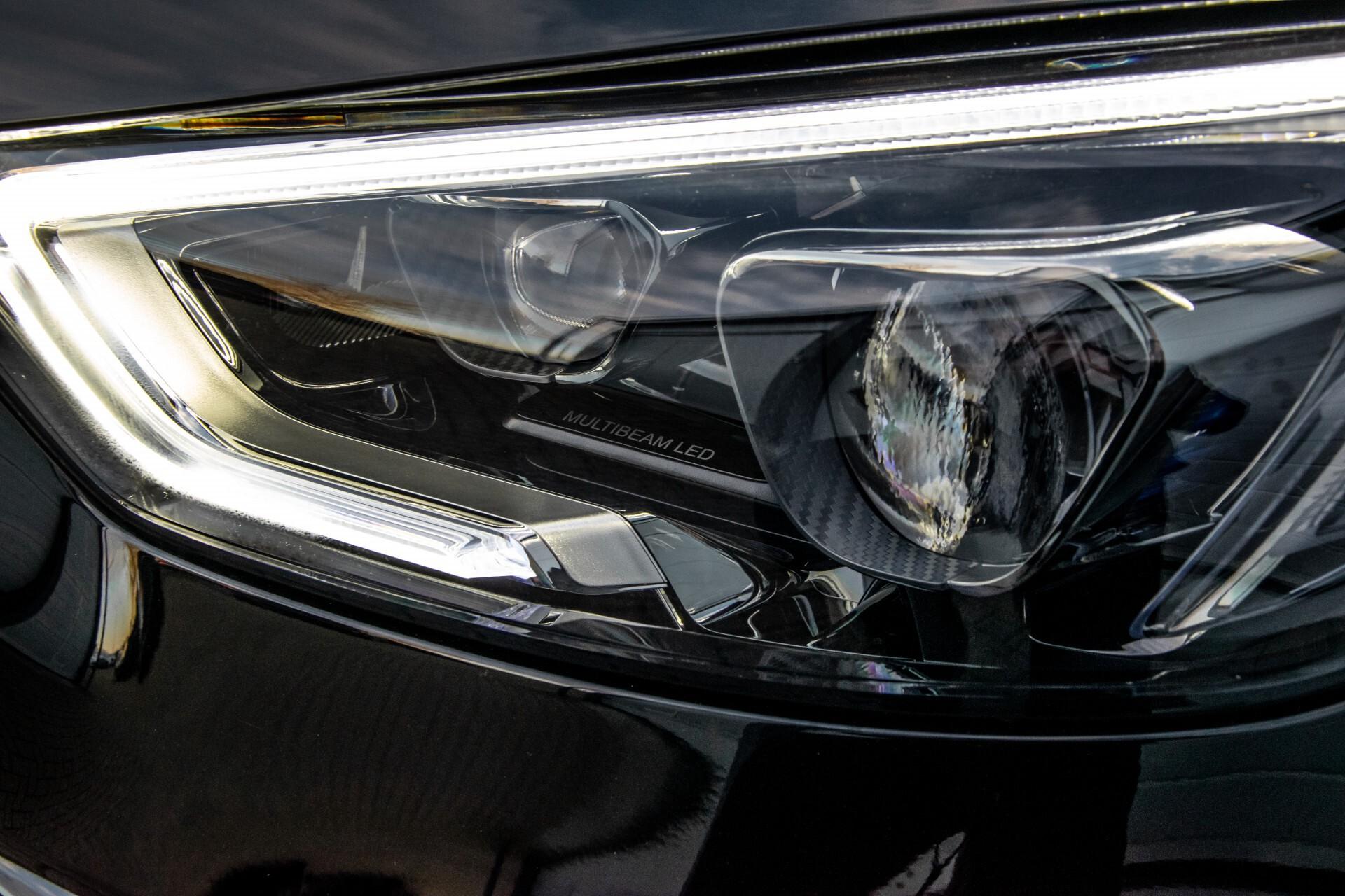 """Mercedes-Benz AMG GT 4-Door Coupe 43 4M+ 21""""/Performance Uitlaat/Massage/Rij-assist/Keyless/Burmester/5-persoons Aut9 Foto 60"""