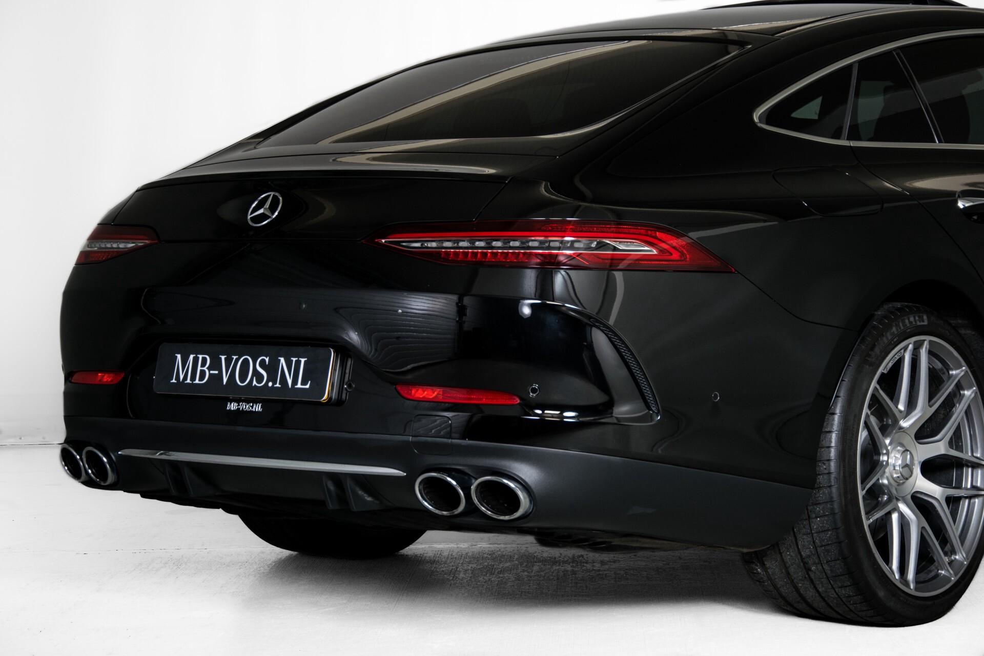 """Mercedes-Benz AMG GT 4-Door Coupe 43 4M+ 21""""/Performance Uitlaat/Massage/Rij-assist/Keyless/Burmester/5-persoons Aut9 Foto 62"""