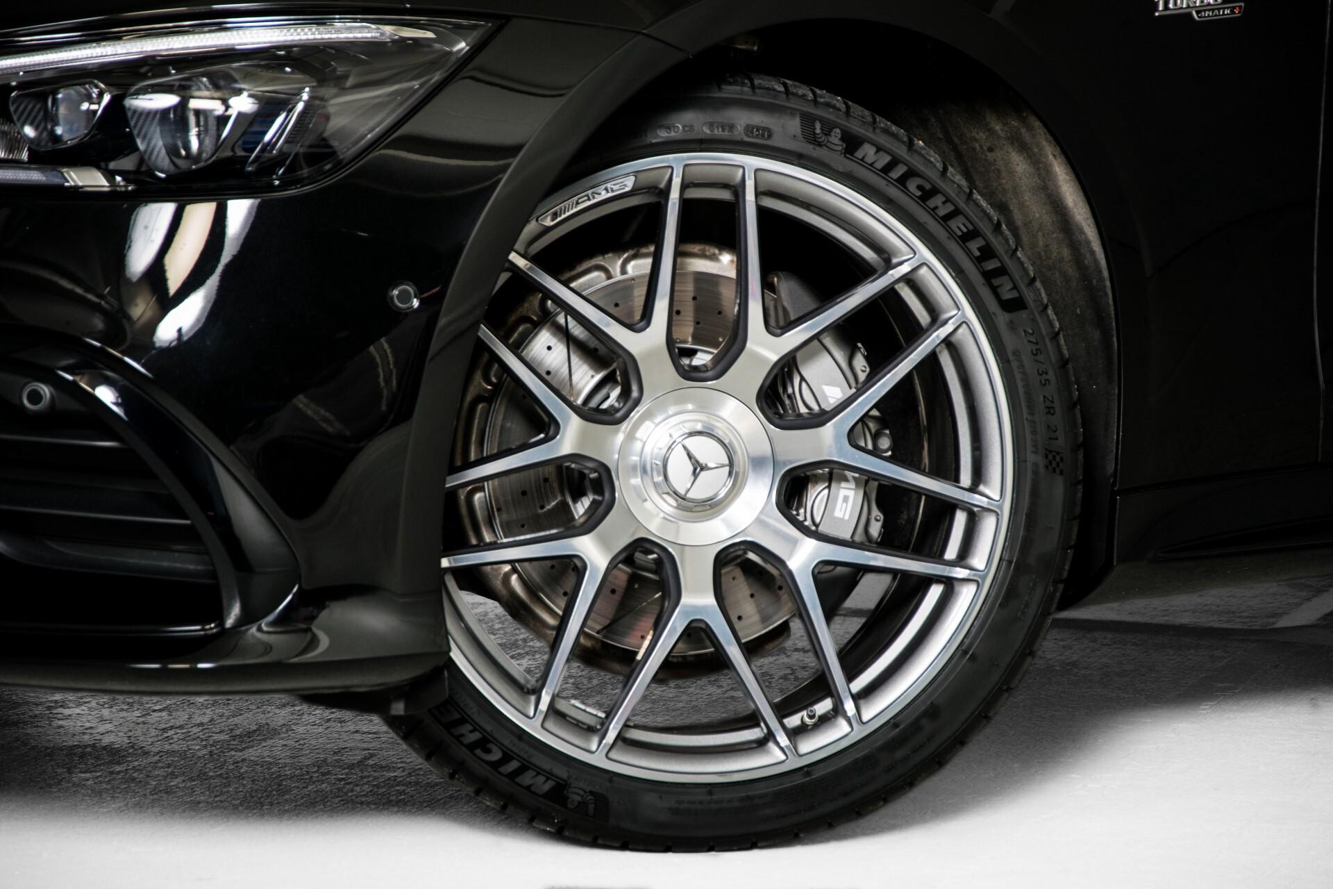 """Mercedes-Benz AMG GT 4-Door Coupe 43 4M+ 21""""/Performance Uitlaat/Massage/Rij-assist/Keyless/Burmester/5-persoons Aut9 Foto 63"""