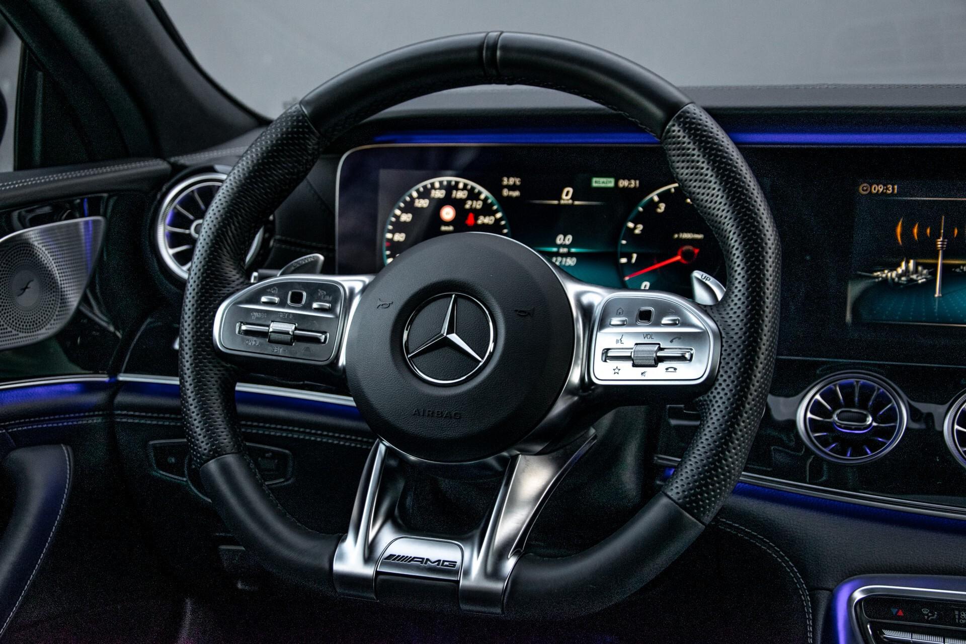 """Mercedes-Benz AMG GT 4-Door Coupe 43 4M+ 21""""/Performance Uitlaat/Massage/Rij-assist/Keyless/Burmester/5-persoons Aut9 Foto 8"""