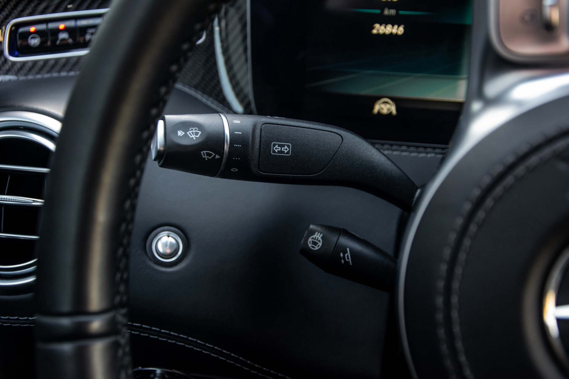 Mercedes-Benz S-Klasse Cabrio 63 AMG 4M+ Keramisch/Burmester High End 3D/Carbon/Driverspack/Blackpack Aut9 Foto 11