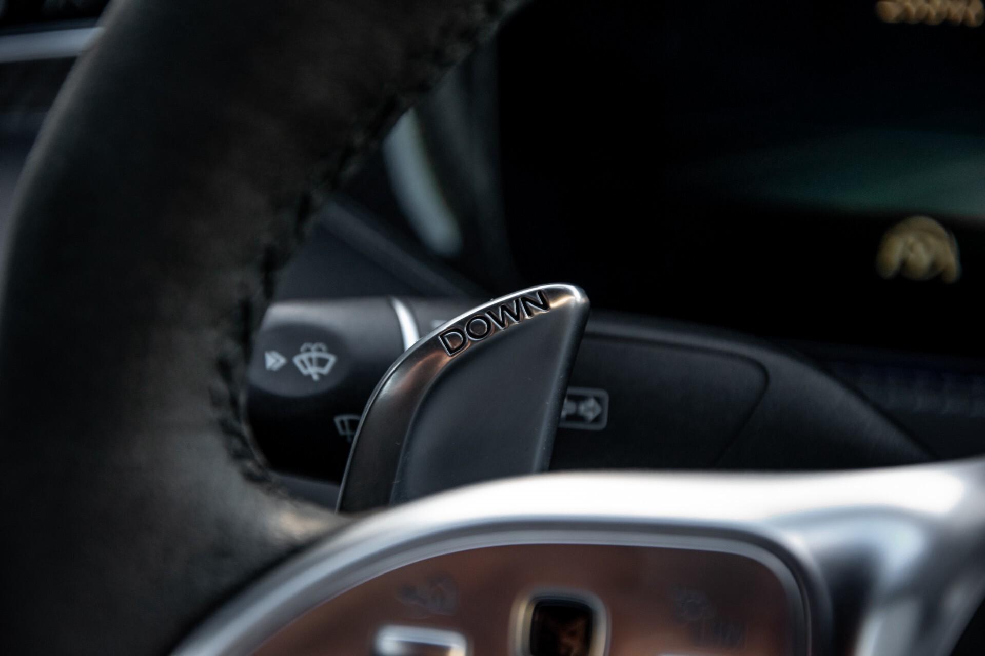 Mercedes-Benz S-Klasse Cabrio 63 AMG 4M+ Keramisch/Burmester High End 3D/Carbon/Driverspack/Blackpack Aut9 Foto 12