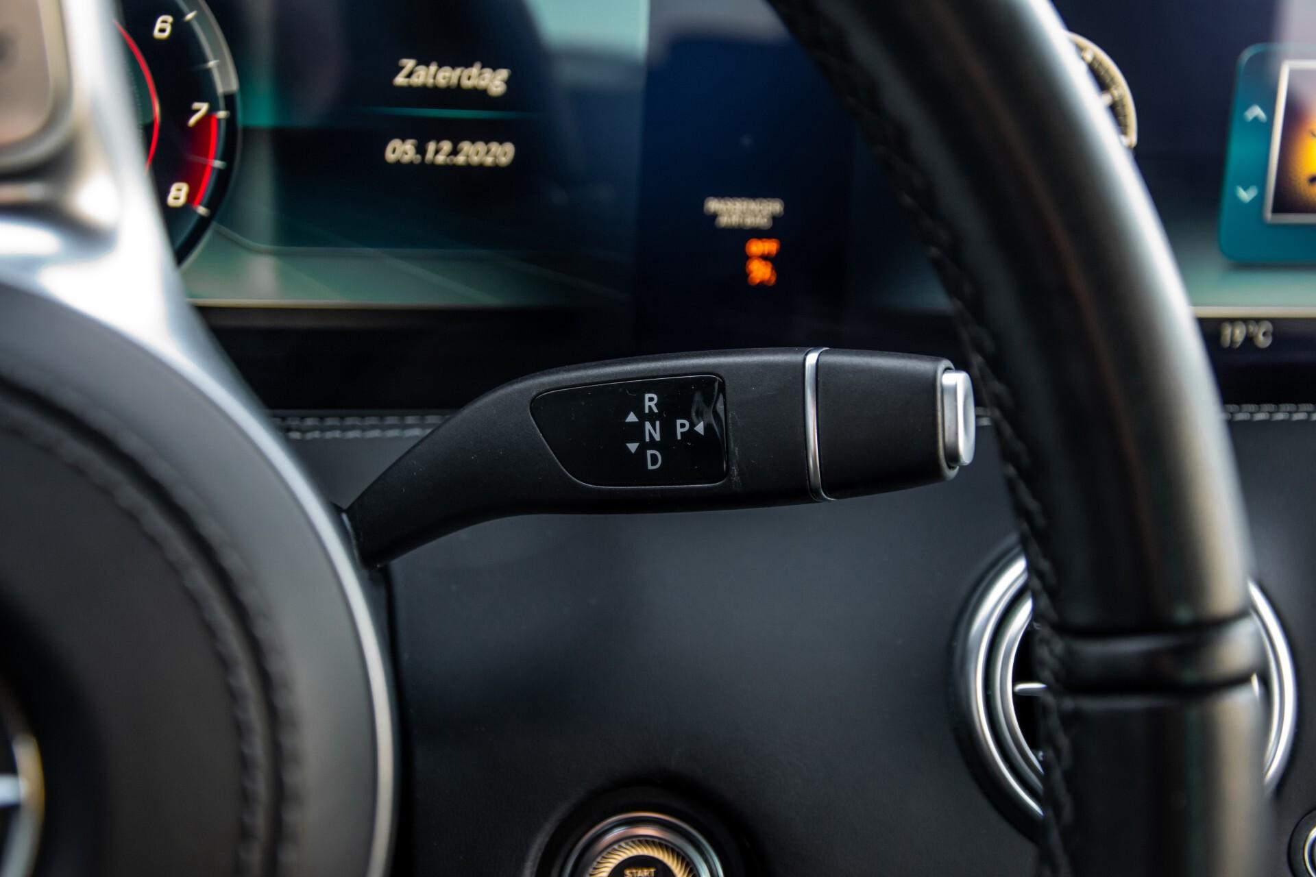 Mercedes-Benz S-Klasse Cabrio 63 AMG 4M+ Keramisch/Burmester High End 3D/Carbon/Driverspack/Blackpack Aut9 Foto 15