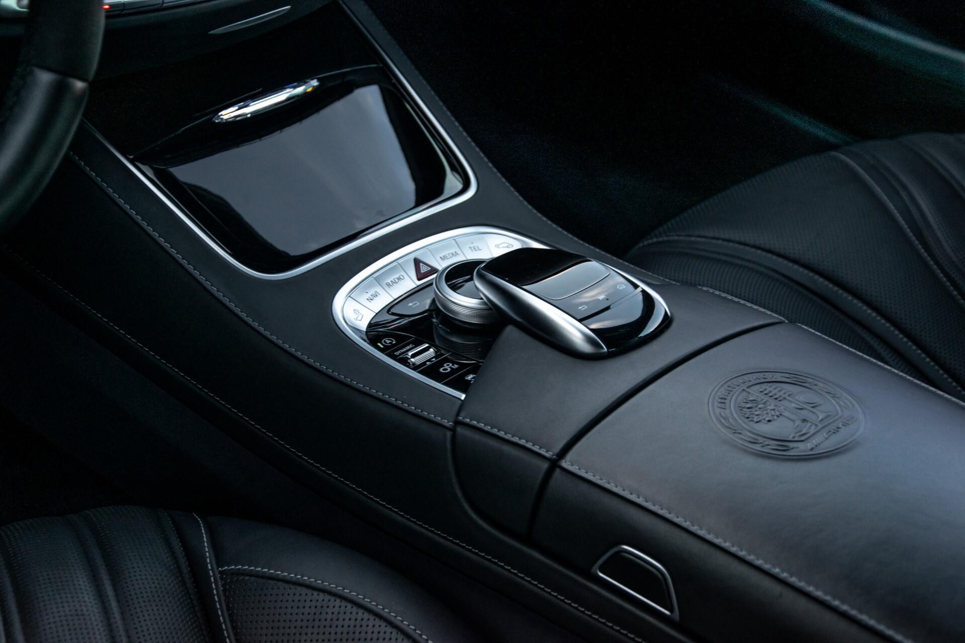 Mercedes-Benz S-Klasse Cabrio 63 AMG 4M+ Keramisch/Burmester High End 3D/Carbon/Driverspack/Blackpack Aut9 Foto 18