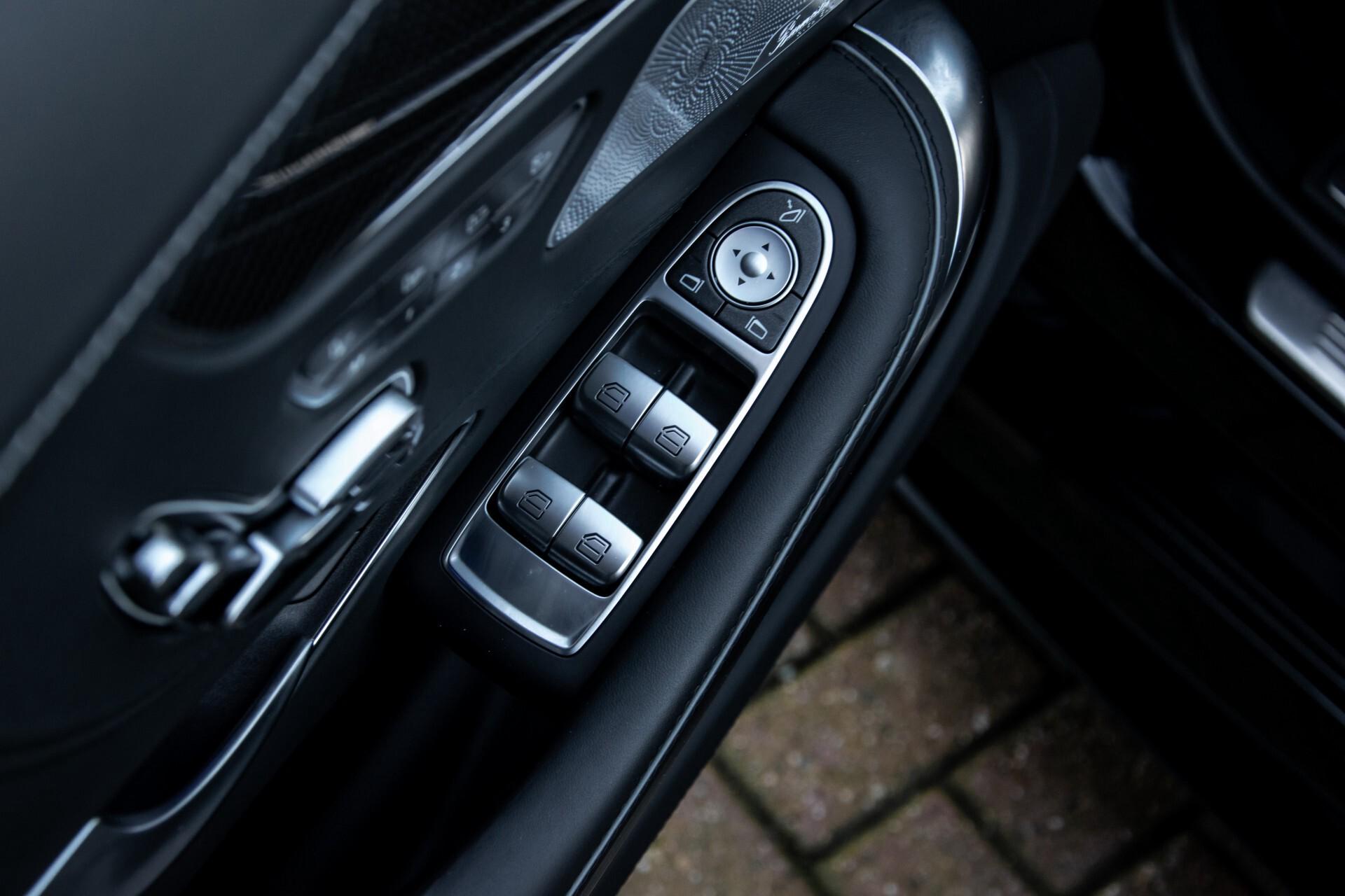 Mercedes-Benz S-Klasse Cabrio 63 AMG 4M+ Keramisch/Burmester High End 3D/Carbon/Driverspack/Blackpack Aut9 Foto 22