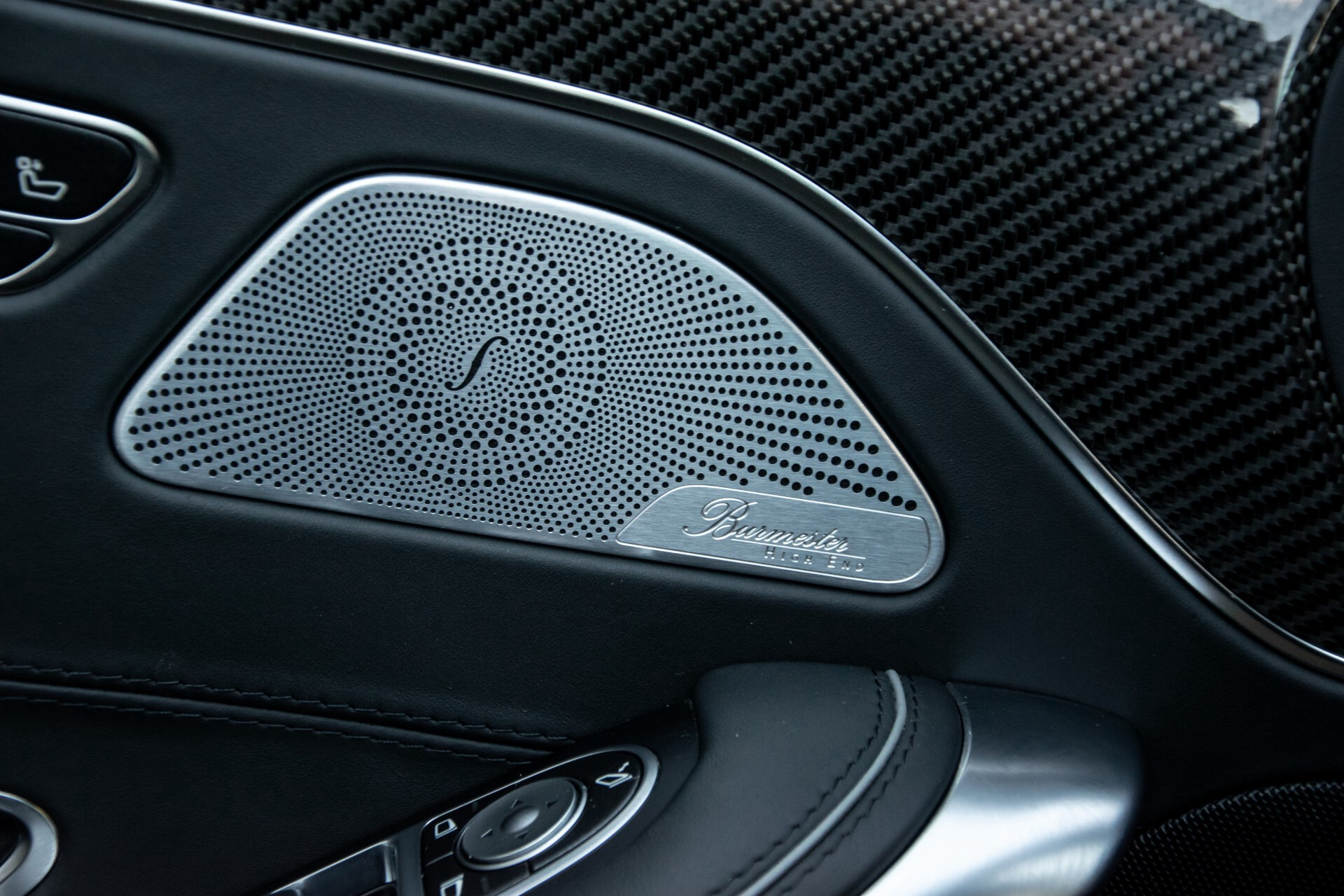 Mercedes-Benz S-Klasse Cabrio 63 AMG 4M+ Keramisch/Burmester High End 3D/Carbon/Driverspack/Blackpack Aut9 Foto 26
