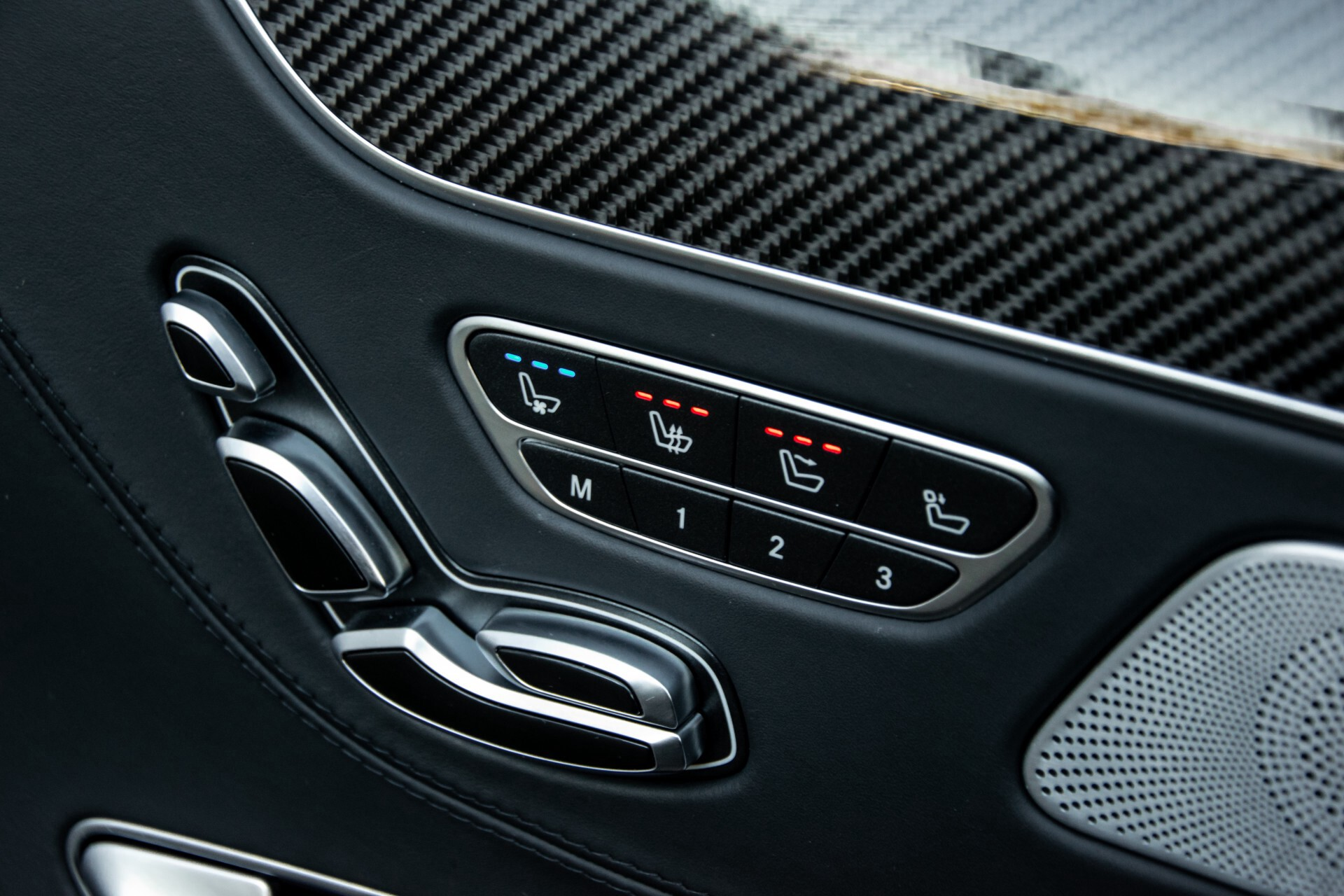 Mercedes-Benz S-Klasse Cabrio 63 AMG 4M+ Keramisch/Burmester High End 3D/Carbon/Driverspack/Blackpack Aut9 Foto 28