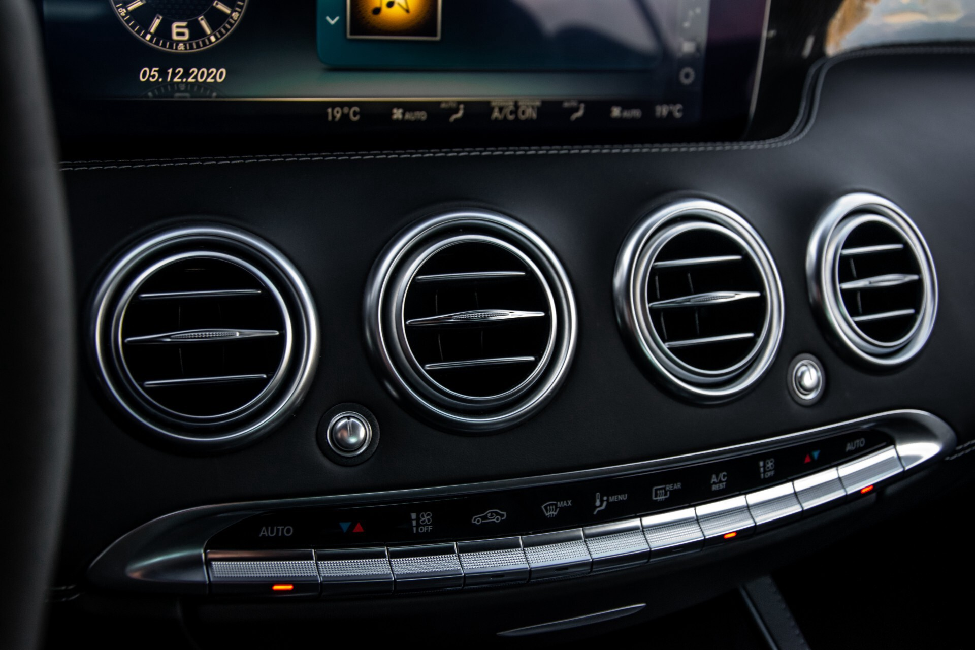 Mercedes-Benz S-Klasse Cabrio 63 AMG 4M+ Keramisch/Burmester High End 3D/Carbon/Driverspack/Blackpack Aut9 Foto 34