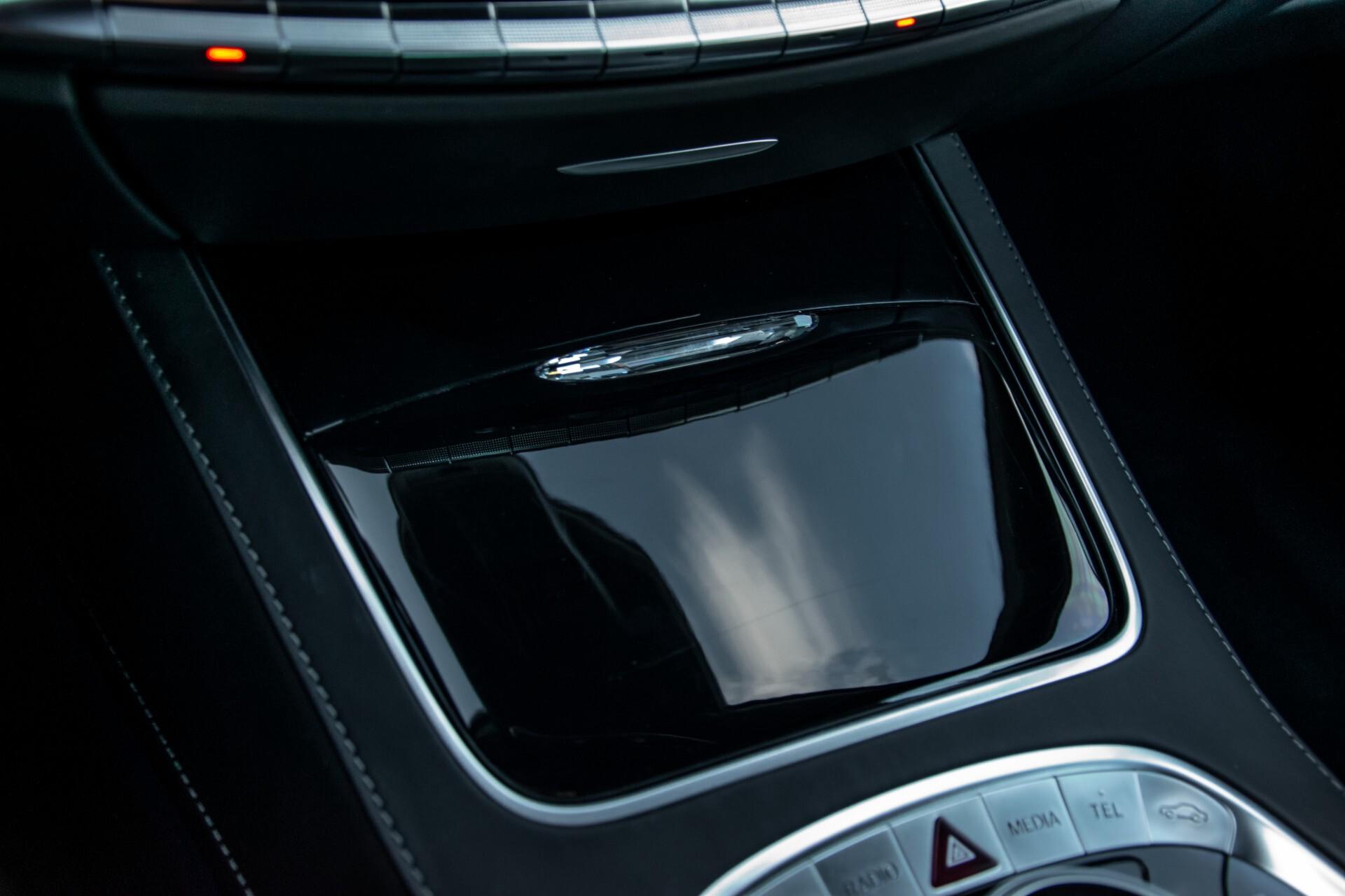 Mercedes-Benz S-Klasse Cabrio 63 AMG 4M+ Keramisch/Burmester High End 3D/Carbon/Driverspack/Blackpack Aut9 Foto 38