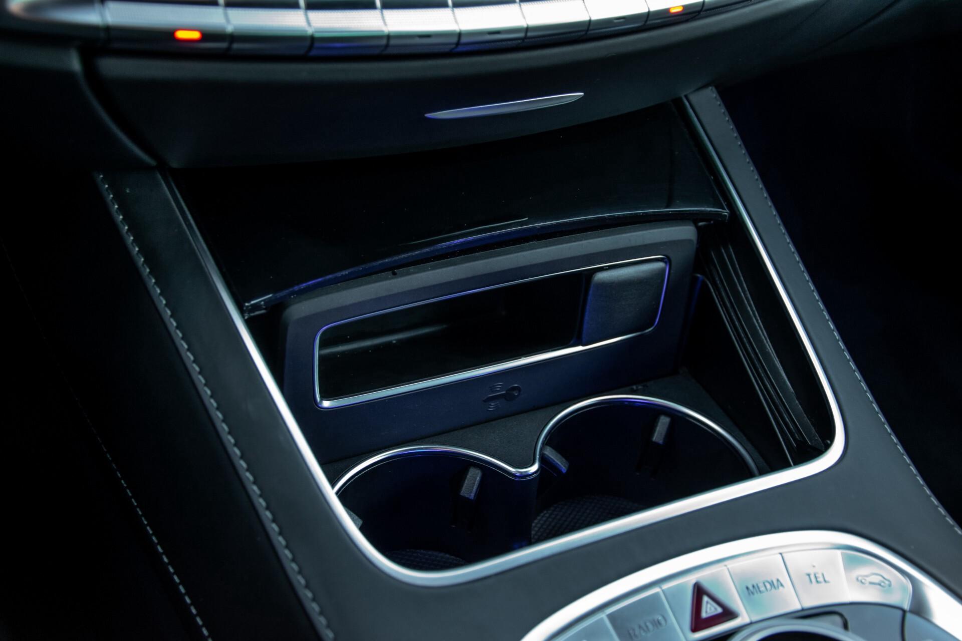 Mercedes-Benz S-Klasse Cabrio 63 AMG 4M+ Keramisch/Burmester High End 3D/Carbon/Driverspack/Blackpack Aut9 Foto 40