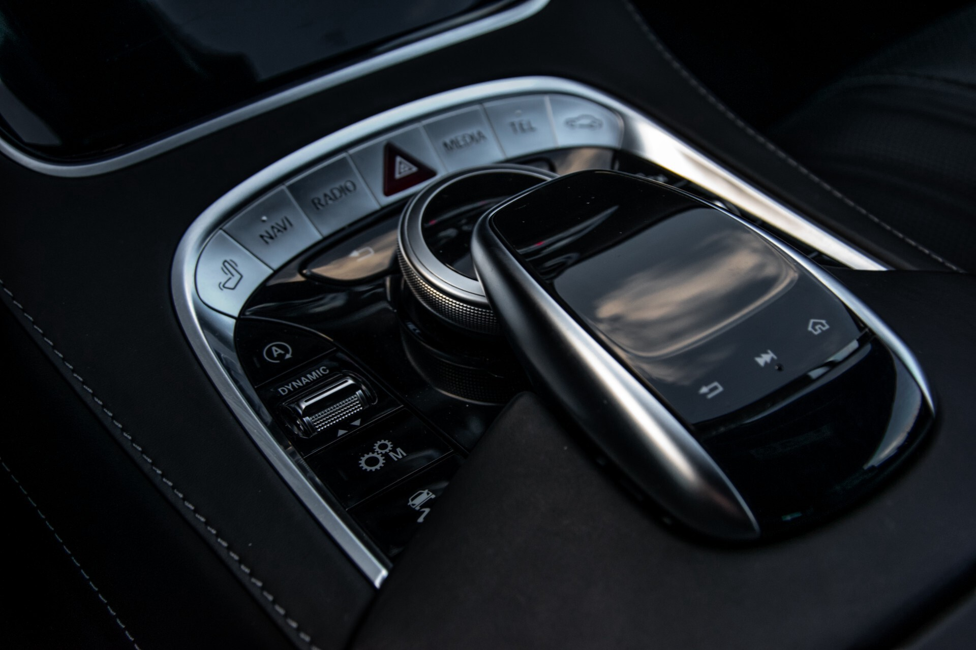 Mercedes-Benz S-Klasse Cabrio 63 AMG 4M+ Keramisch/Burmester High End 3D/Carbon/Driverspack/Blackpack Aut9 Foto 42