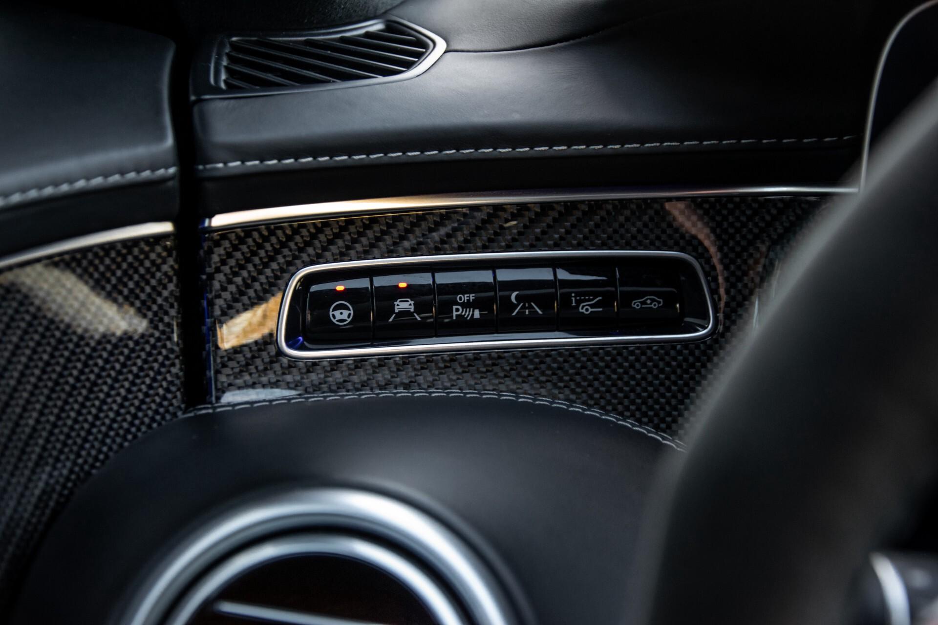 Mercedes-Benz S-Klasse Cabrio 63 AMG 4M+ Keramisch/Burmester High End 3D/Carbon/Driverspack/Blackpack Aut9 Foto 44