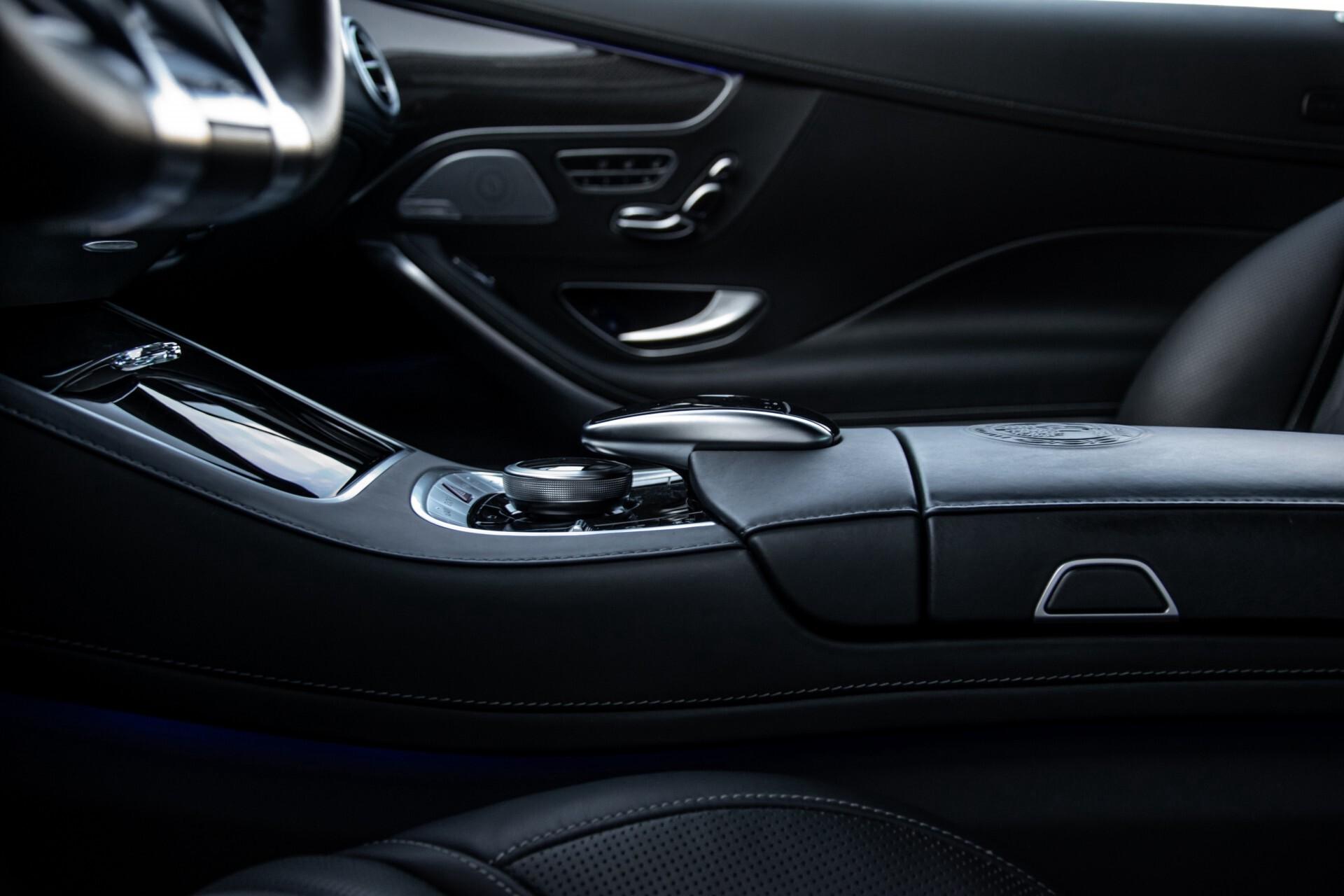 Mercedes-Benz S-Klasse Cabrio 63 AMG 4M+ Keramisch/Burmester High End 3D/Carbon/Driverspack/Blackpack Aut9 Foto 47