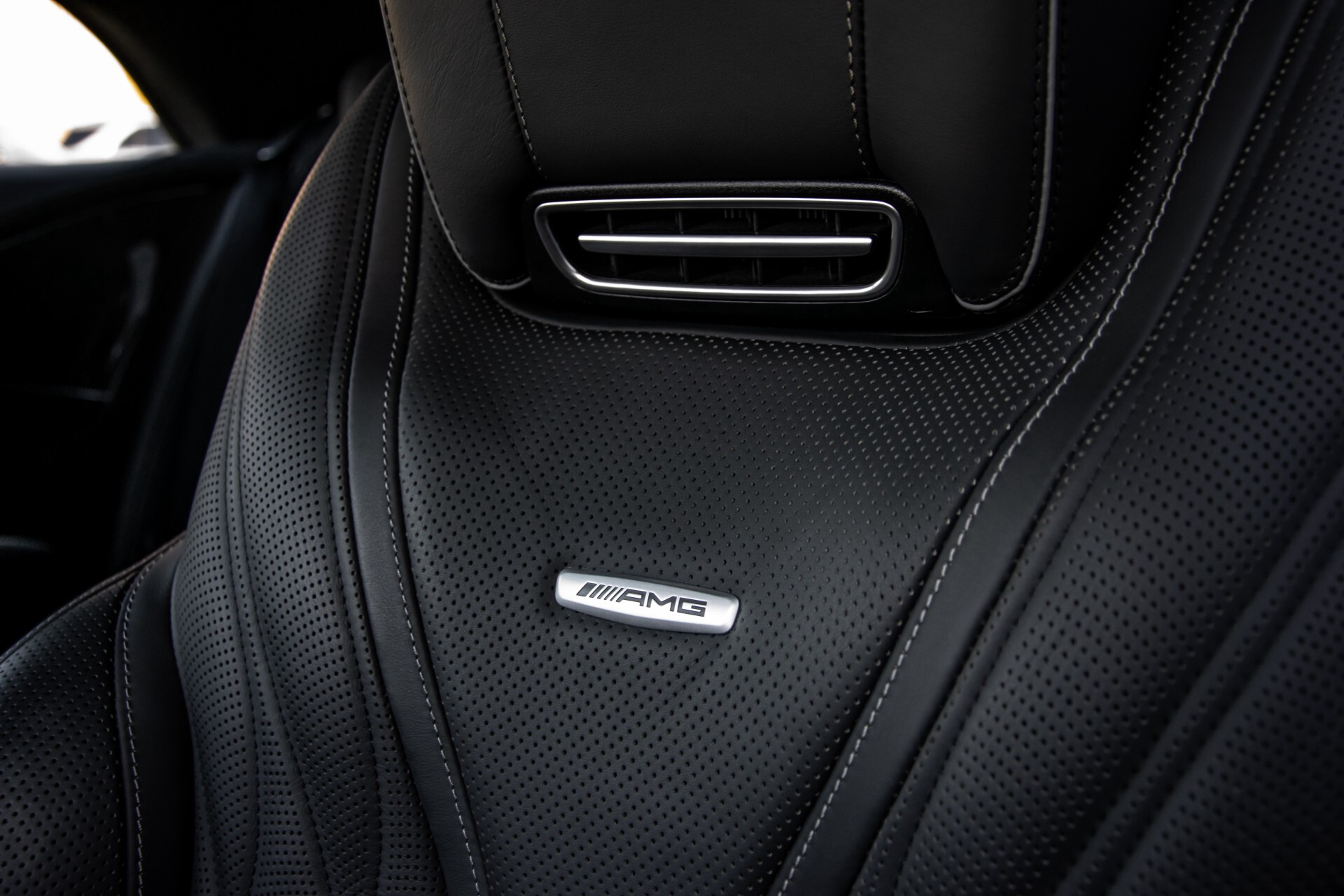 Mercedes-Benz S-Klasse Cabrio 63 AMG 4M+ Keramisch/Burmester High End 3D/Carbon/Driverspack/Blackpack Aut9 Foto 48