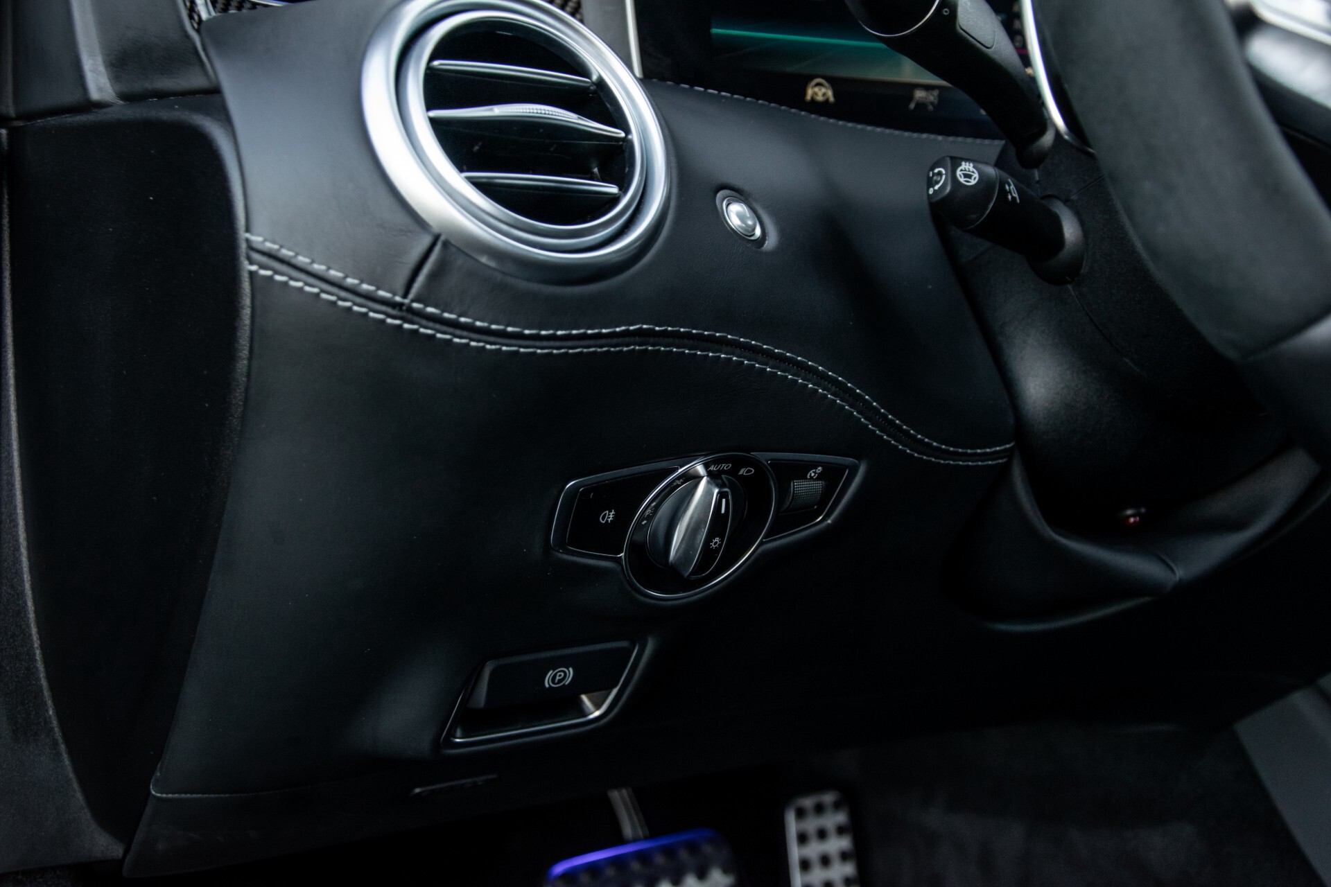 Mercedes-Benz S-Klasse Cabrio 63 AMG 4M+ Keramisch/Burmester High End 3D/Carbon/Driverspack/Blackpack Aut9 Foto 52