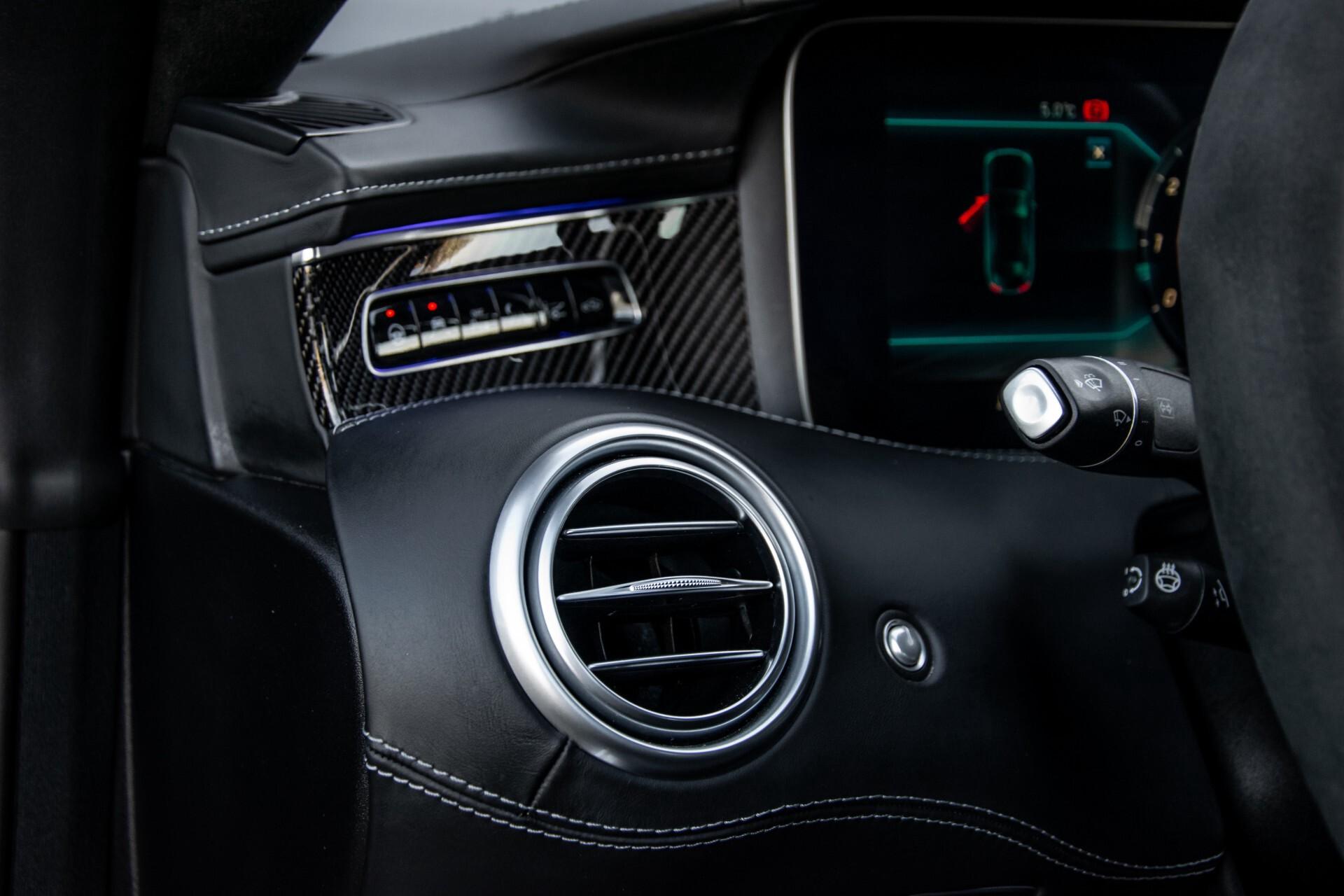 Mercedes-Benz S-Klasse Cabrio 63 AMG 4M+ Keramisch/Burmester High End 3D/Carbon/Driverspack/Blackpack Aut9 Foto 53
