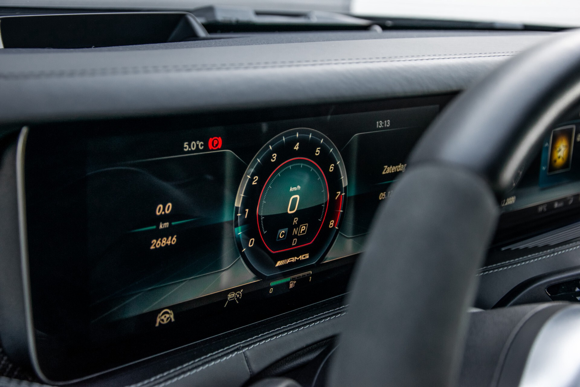 Mercedes-Benz S-Klasse Cabrio 63 AMG 4M+ Keramisch/Burmester High End 3D/Carbon/Driverspack/Blackpack Aut9 Foto 54