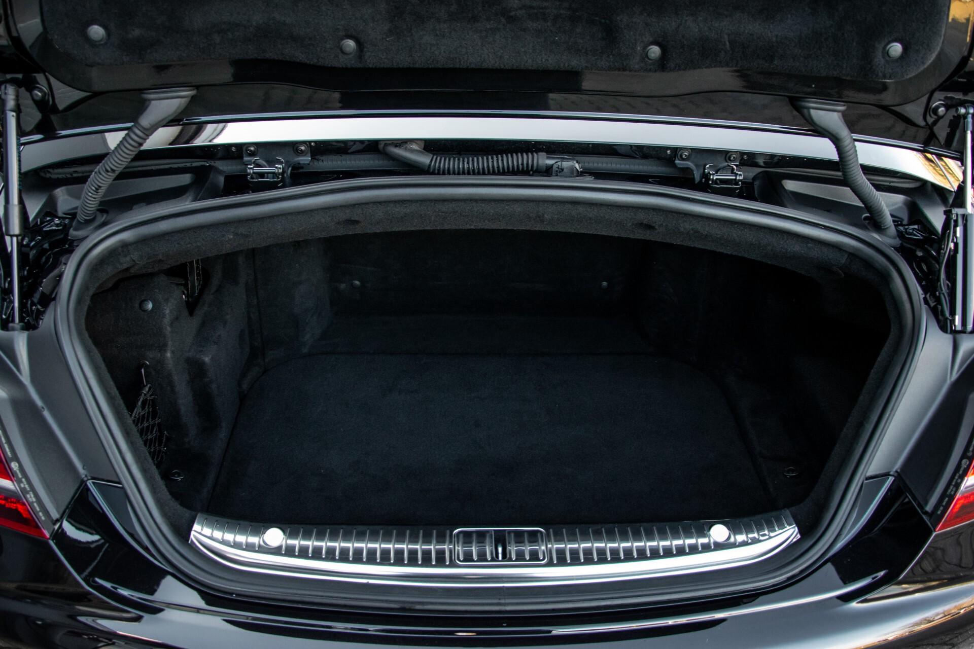 Mercedes-Benz S-Klasse Cabrio 63 AMG 4M+ Keramisch/Burmester High End 3D/Carbon/Driverspack/Blackpack Aut9 Foto 61