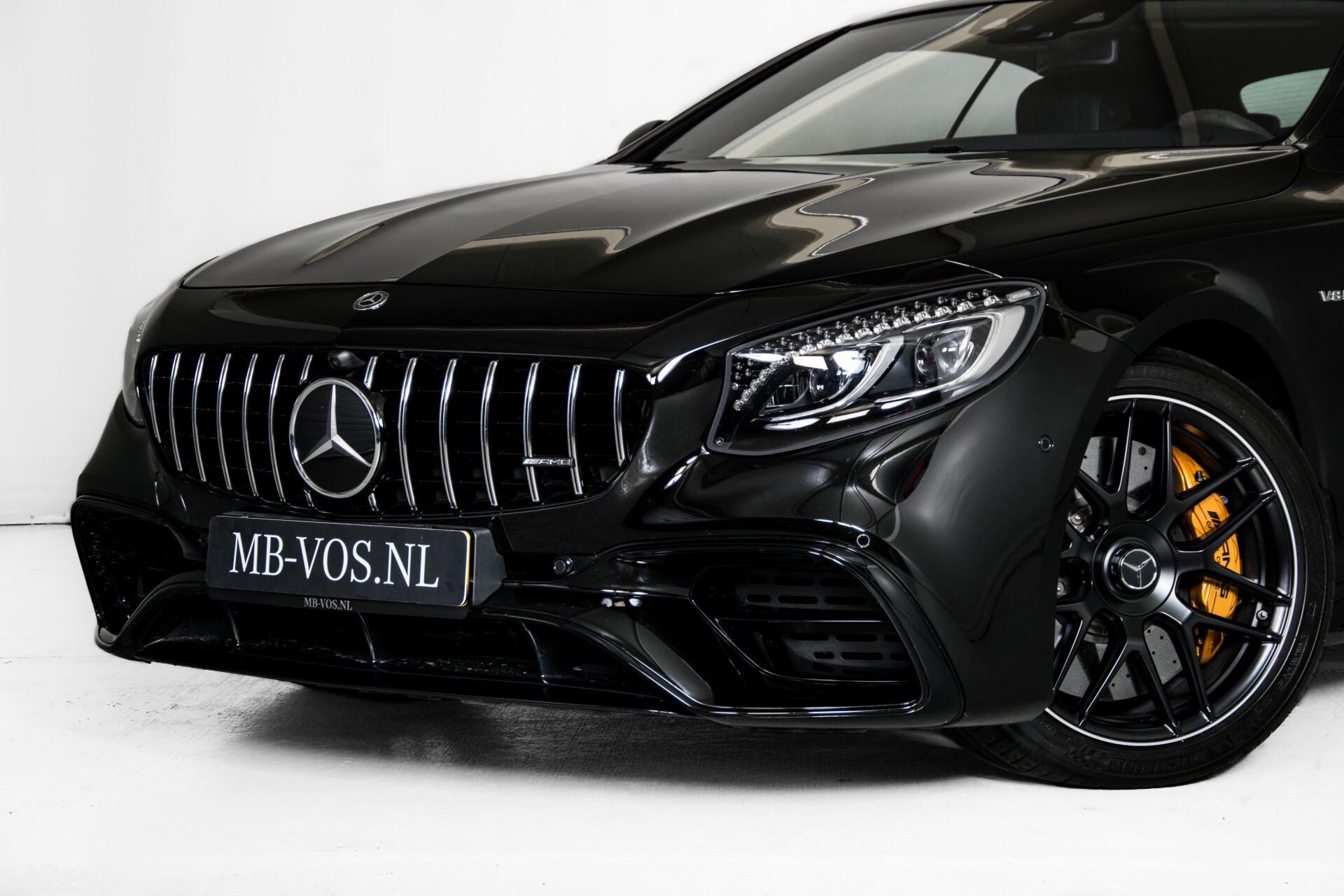 Mercedes-Benz S-Klasse Cabrio 63 AMG 4M+ Keramisch/Burmester High End 3D/Carbon/Driverspack/Blackpack Aut9 Foto 62