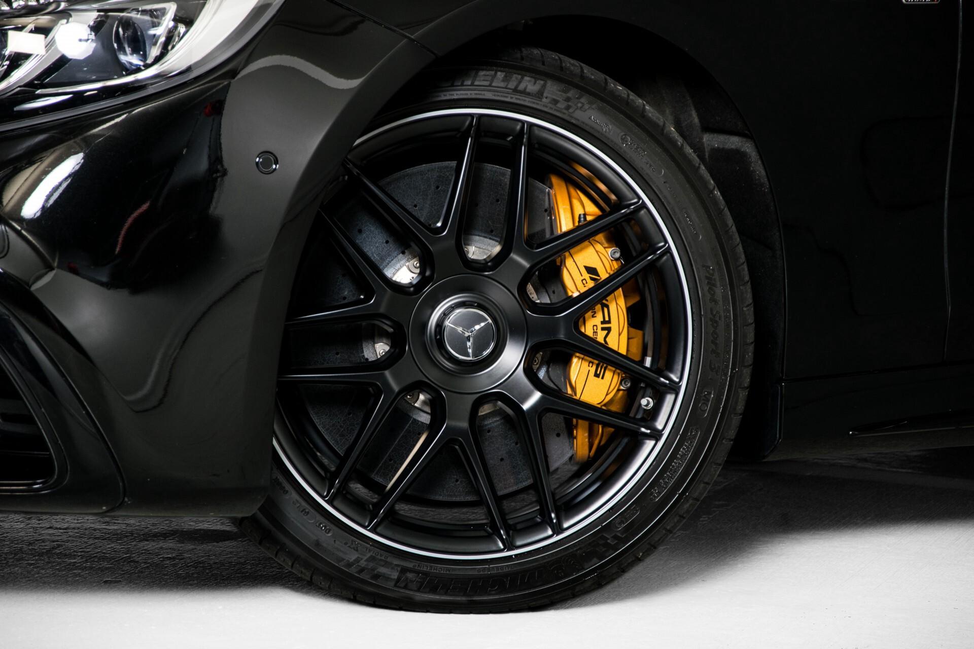 Mercedes-Benz S-Klasse Cabrio 63 AMG 4M+ Keramisch/Burmester High End 3D/Carbon/Driverspack/Blackpack Aut9 Foto 64