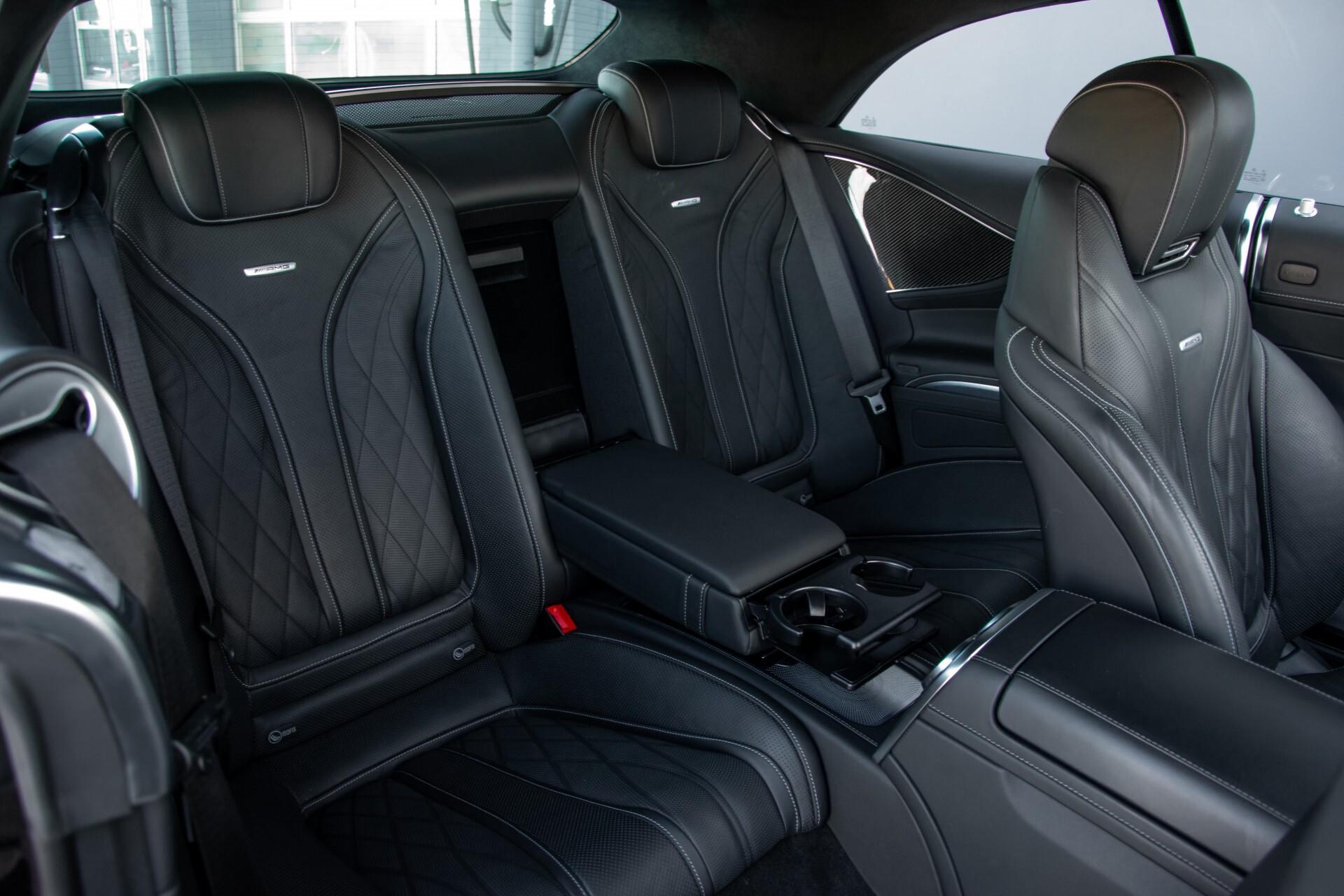 Mercedes-Benz S-Klasse Cabrio 63 AMG 4M+ Keramisch/Burmester High End 3D/Carbon/Driverspack/Blackpack Aut9 Foto 7