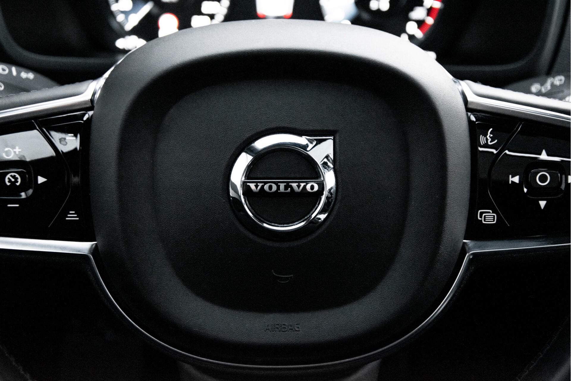 "Volvo XC90 2.0 T6 AWD R-Design Panorama/Keyless/B&W/ACC/Standkachel/22"" Aut8 Foto 16"