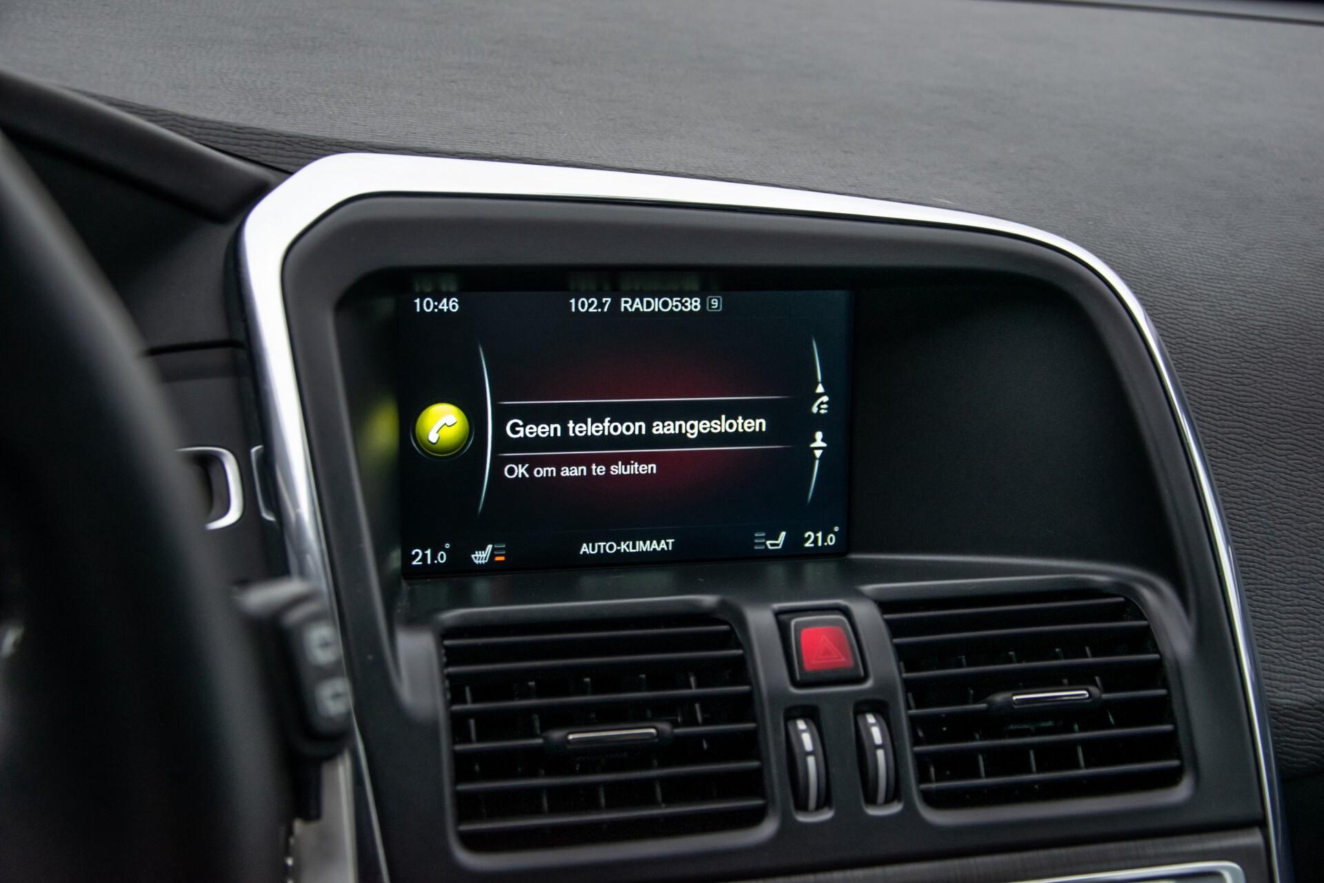 Volvo XC60 2.0 T5 FWD Ocean Race Panorama/Leer/Dealer OH Aut8 Foto 21