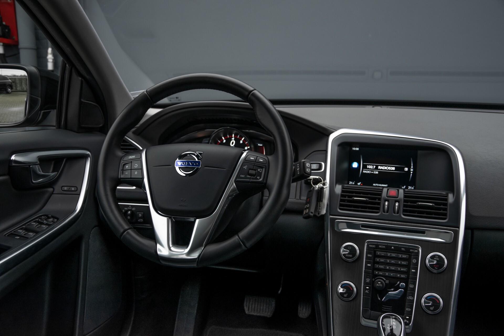 Volvo XC60 2.0 T5 FWD Ocean Race Panorama/Leer/Dealer OH Aut8 Foto 7