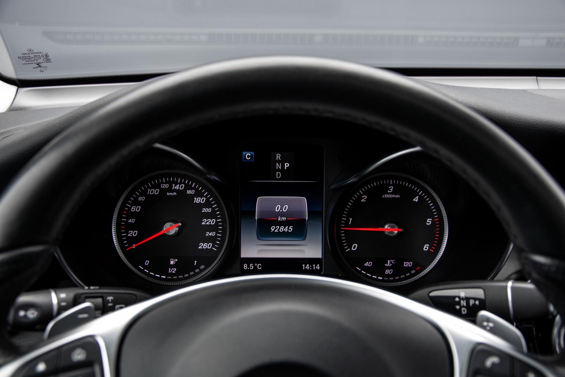 Mercedes-Benz GLC 220 d 4-M AMG/Distronic/Panorama/Comand/HUD/Afn-Trhk Aut9 Foto 12
