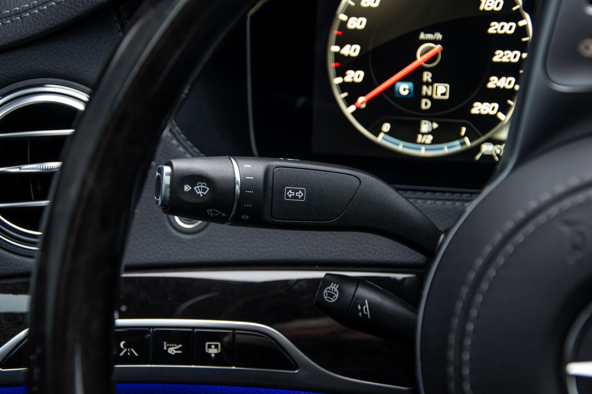 Mercedes-Benz S-Klasse 400d 4-M Lang AMG Standkachel/Massage/Distronic/Entertainment Aut9 Foto 10