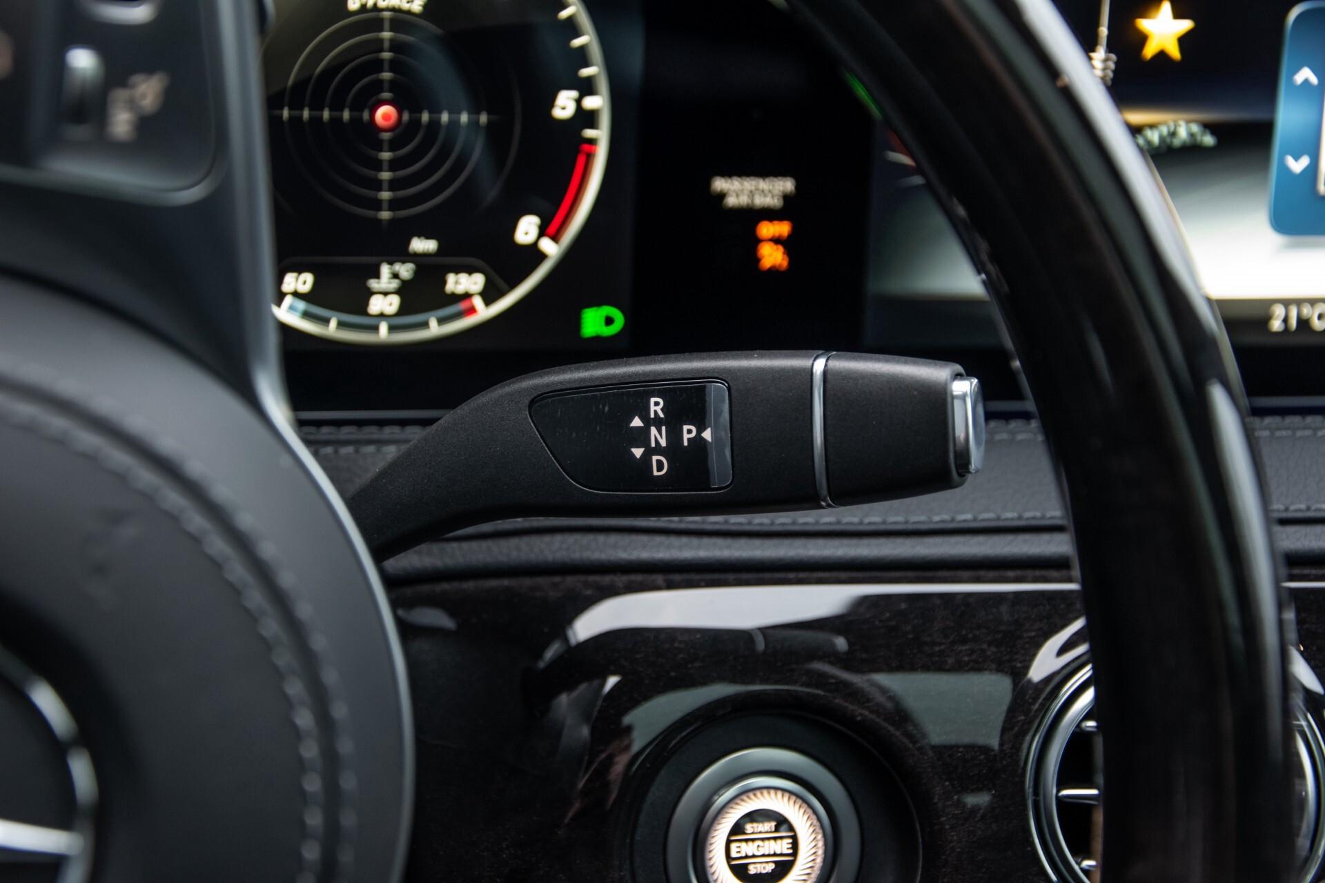 Mercedes-Benz S-Klasse 400d 4-M Lang AMG Standkachel/Massage/Distronic/Entertainment Aut9 Foto 14