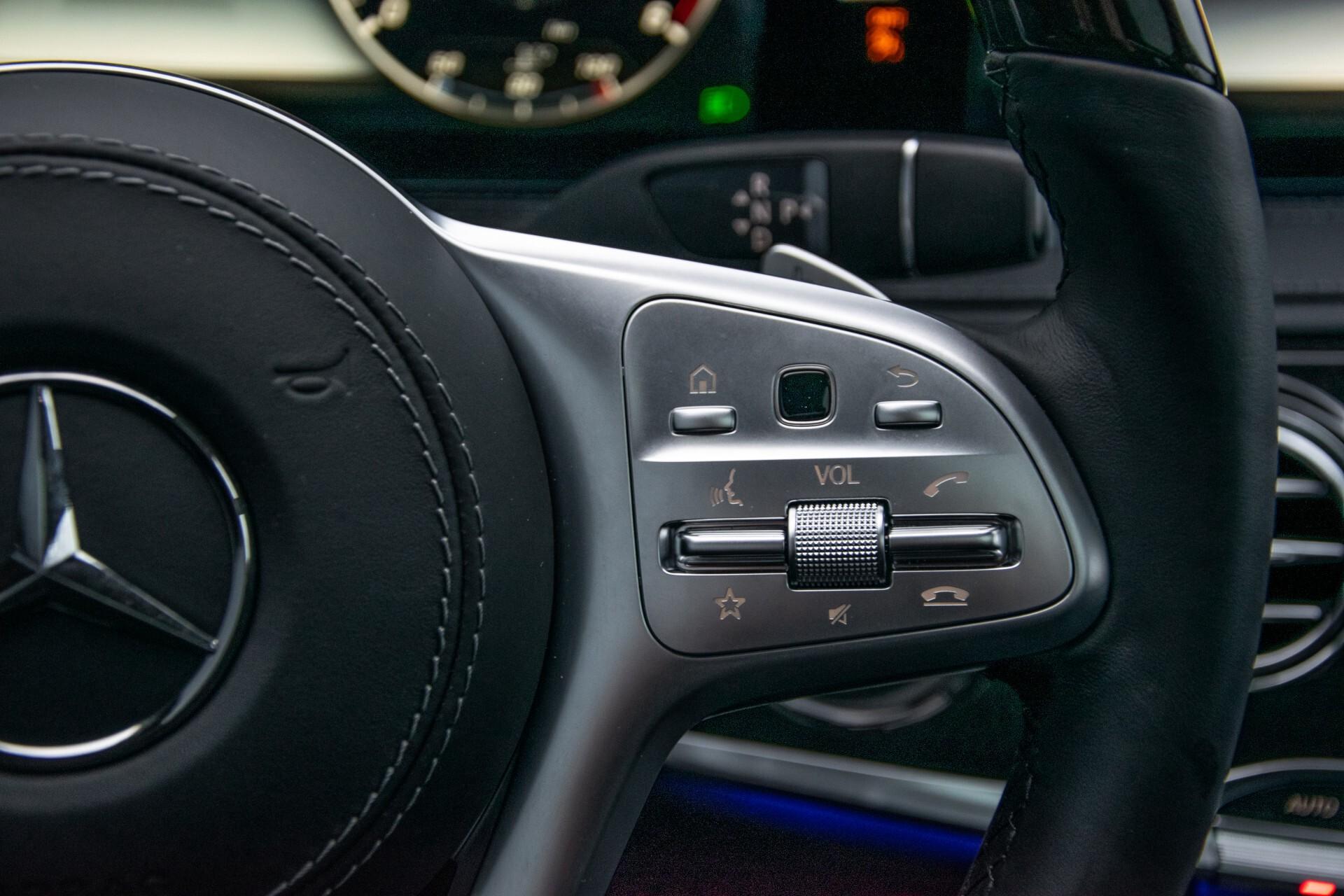 Mercedes-Benz S-Klasse 400d 4-M Lang AMG Standkachel/Massage/Distronic/Entertainment Aut9 Foto 15