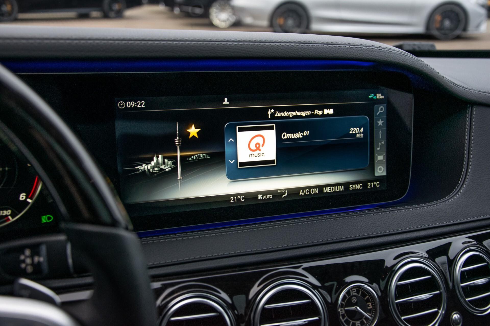 Mercedes-Benz S-Klasse 400d 4-M Lang AMG Standkachel/Massage/Distronic/Entertainment Aut9 Foto 16