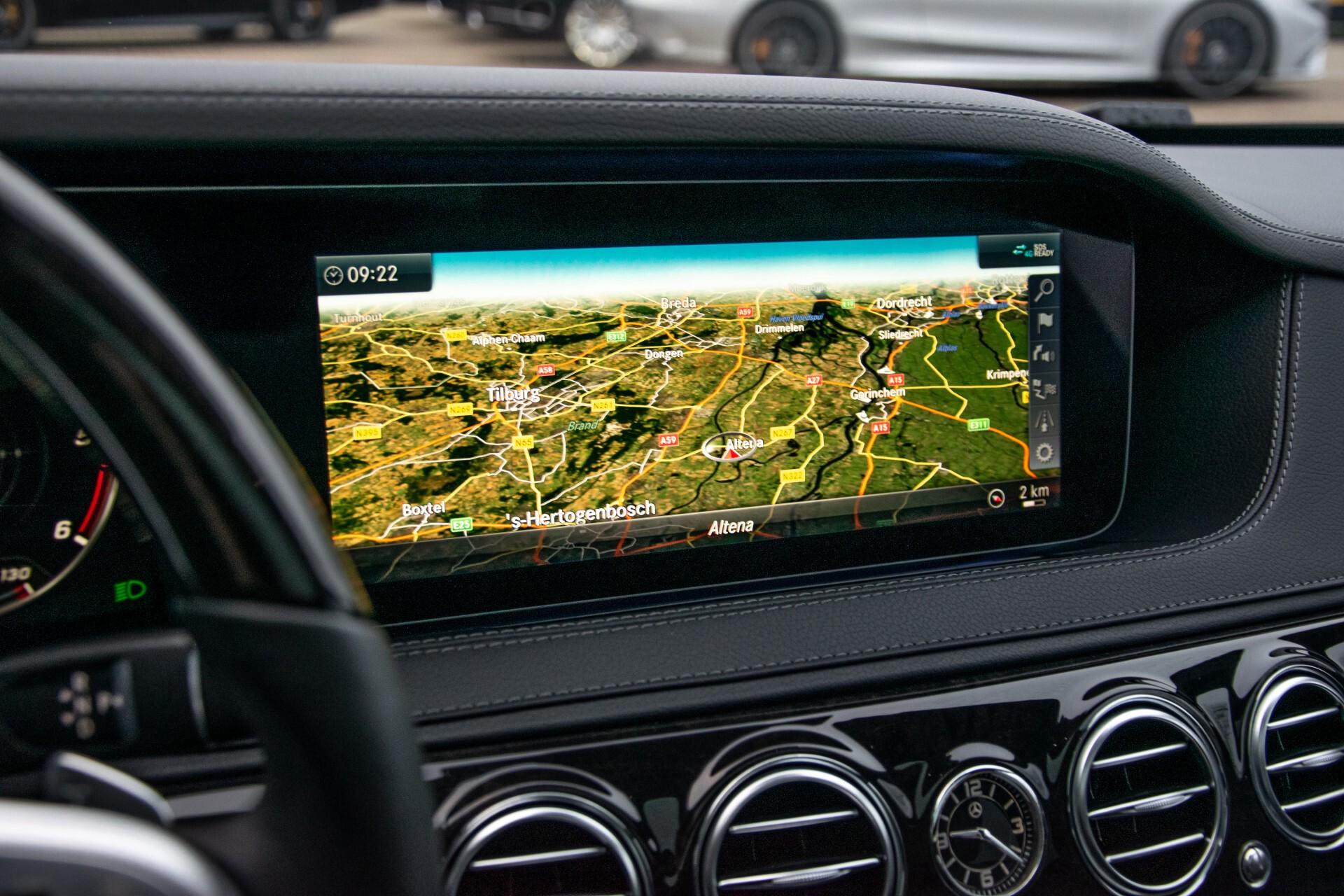 Mercedes-Benz S-Klasse 400d 4-M Lang AMG Standkachel/Massage/Distronic/Entertainment Aut9 Foto 18