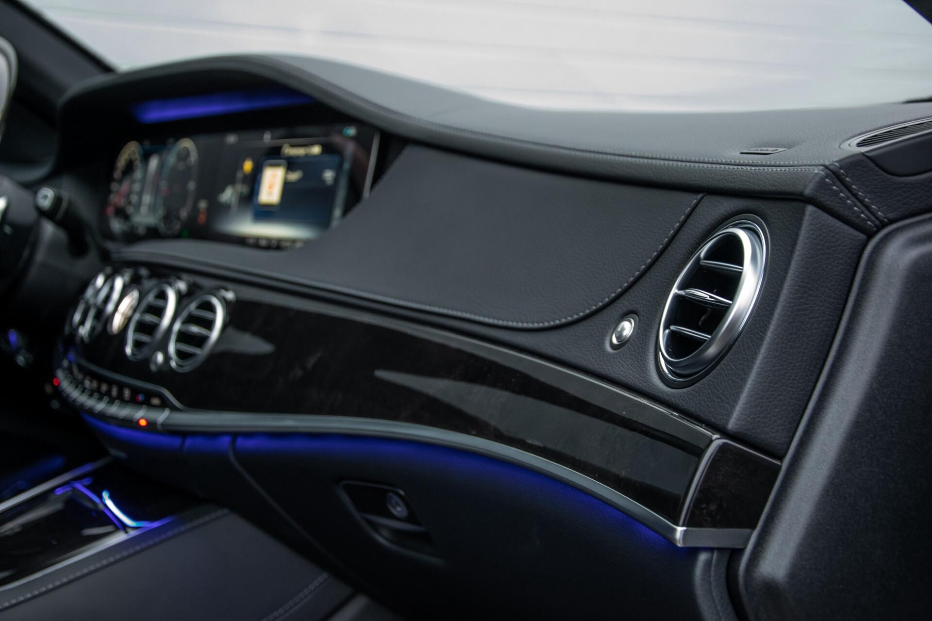 Mercedes-Benz S-Klasse 400d 4-M Lang AMG Standkachel/Massage/Distronic/Entertainment Aut9 Foto 19