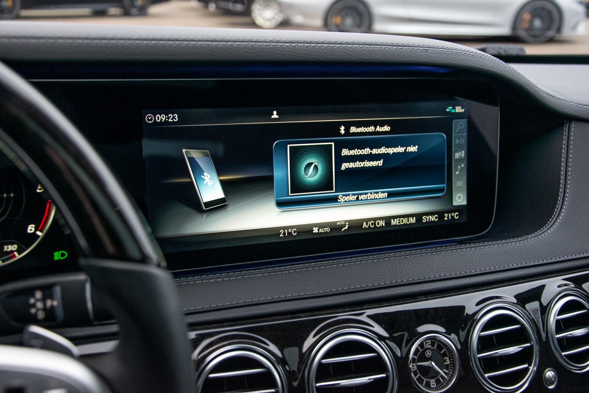 Mercedes-Benz S-Klasse 400d 4-M Lang AMG Standkachel/Massage/Distronic/Entertainment Aut9 Foto 20